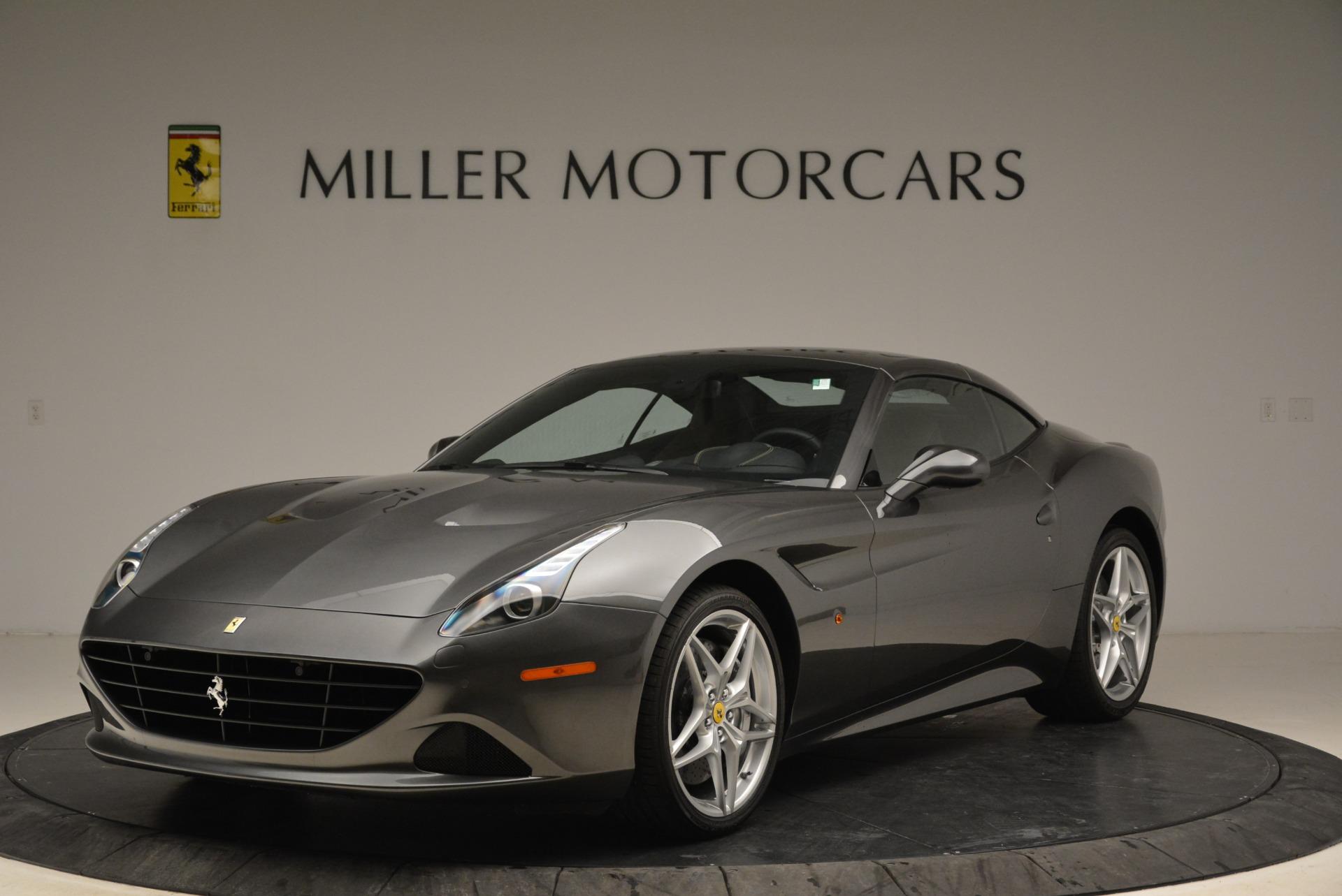 Used 2016 Ferrari California T  For Sale In Greenwich, CT. Alfa Romeo of Greenwich, 4461 2069_p13