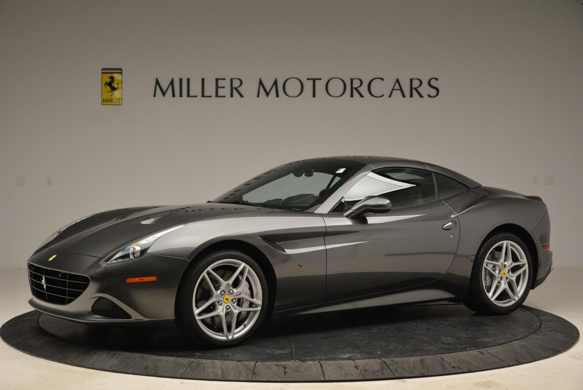 Used 2016 Ferrari California T  For Sale In Greenwich, CT. Alfa Romeo of Greenwich, 4461 2069_p14