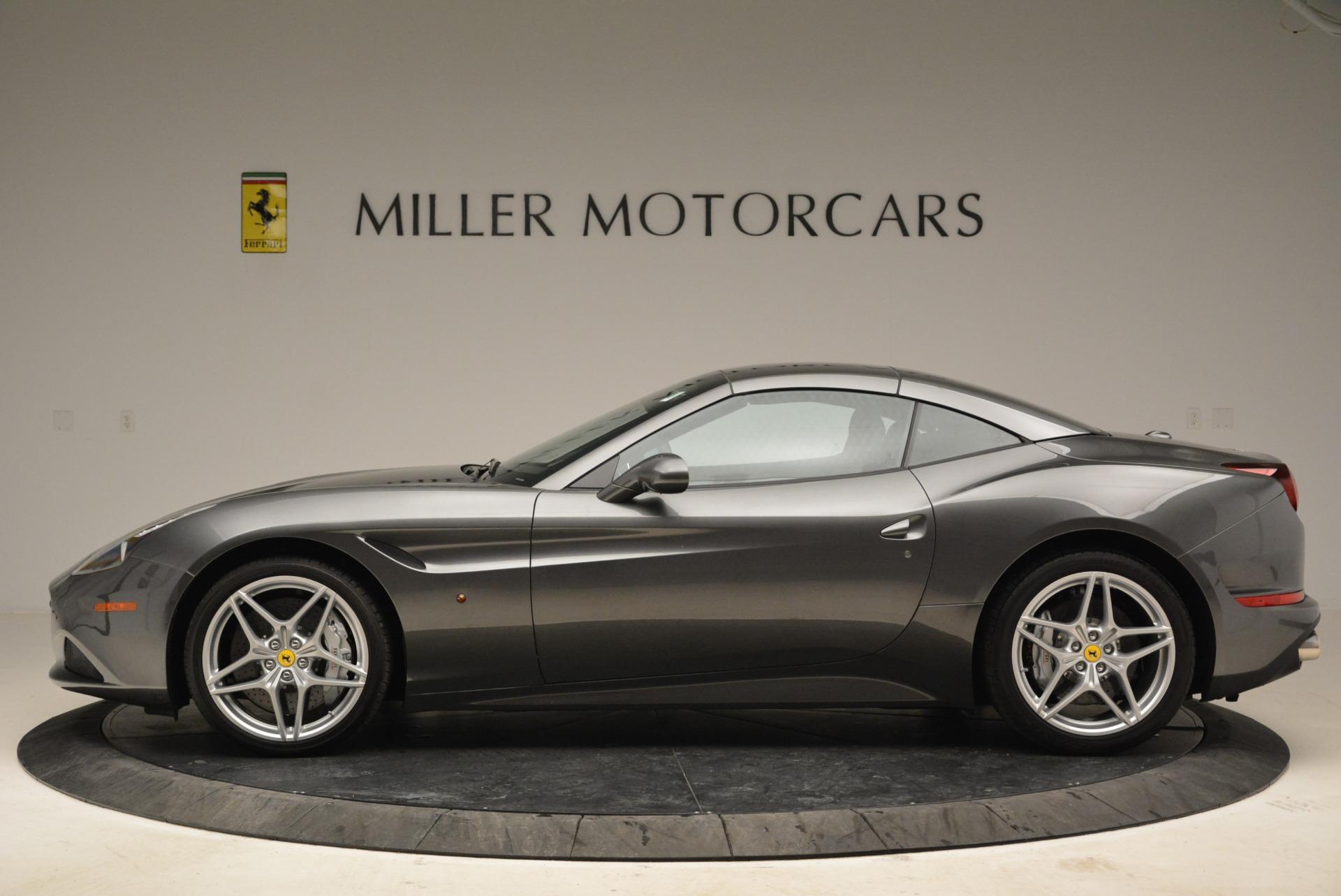 Used 2016 Ferrari California T  For Sale In Greenwich, CT. Alfa Romeo of Greenwich, 4461 2069_p15