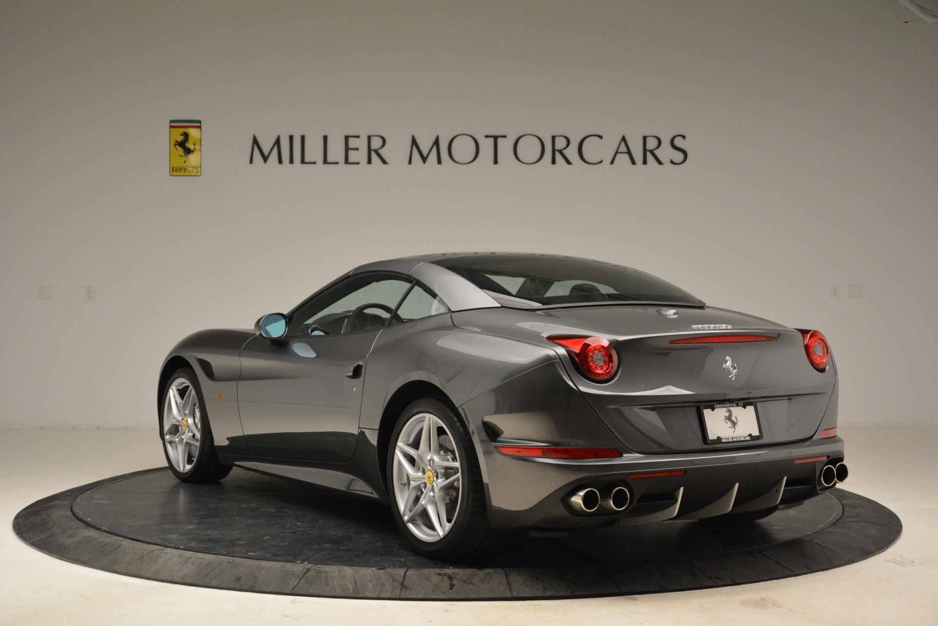 Used 2016 Ferrari California T  For Sale In Greenwich, CT. Alfa Romeo of Greenwich, 4461 2069_p17