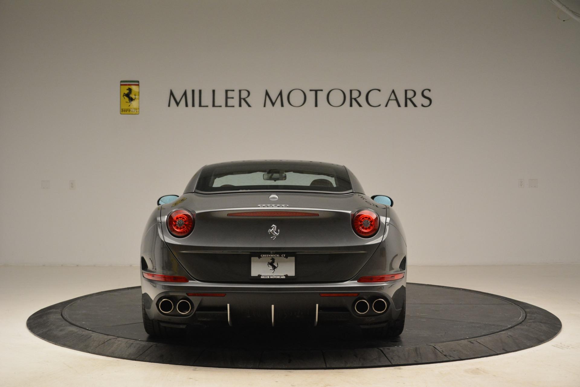 Used 2016 Ferrari California T  For Sale In Greenwich, CT. Alfa Romeo of Greenwich, 4461 2069_p18