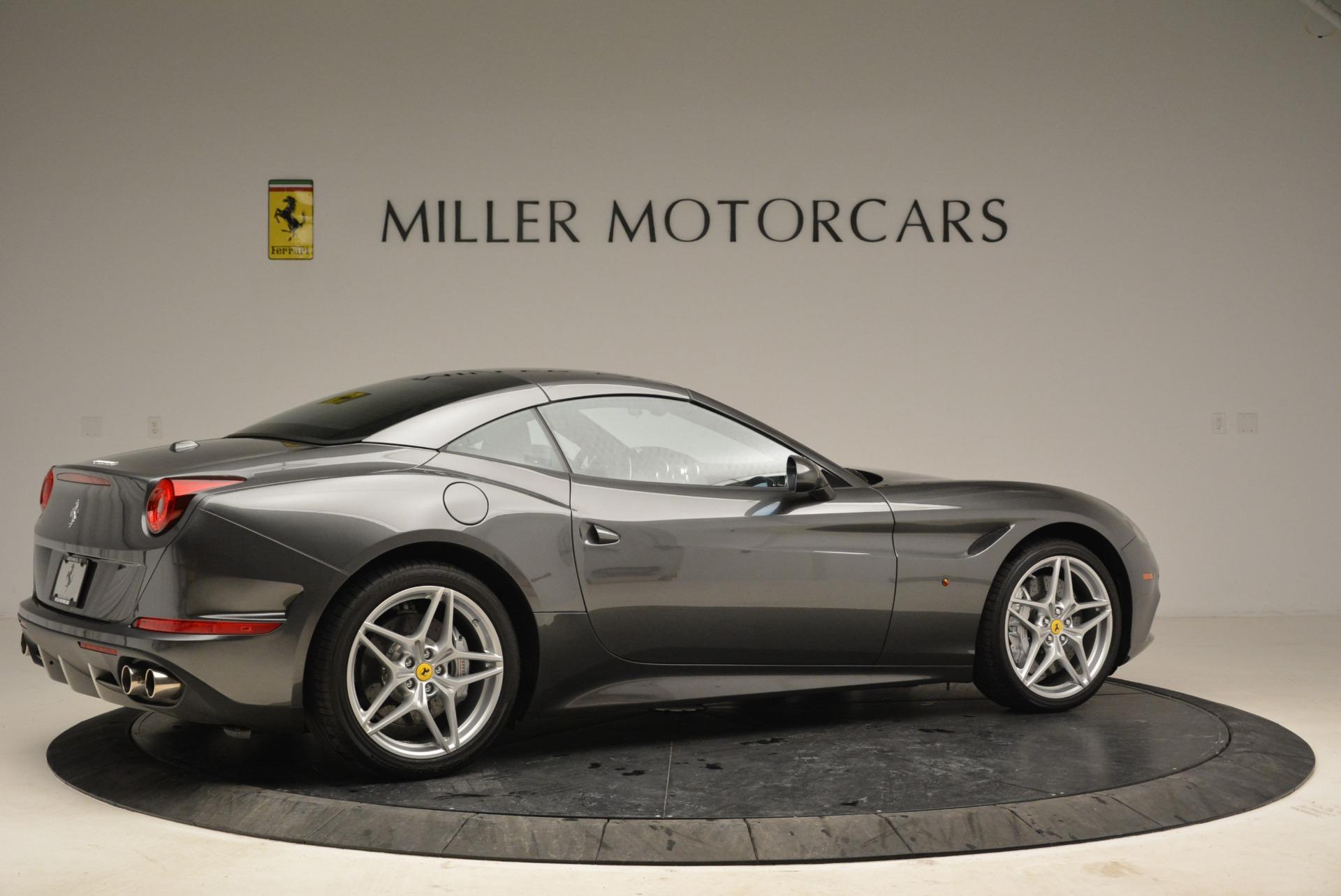 Used 2016 Ferrari California T  For Sale In Greenwich, CT. Alfa Romeo of Greenwich, 4461 2069_p20
