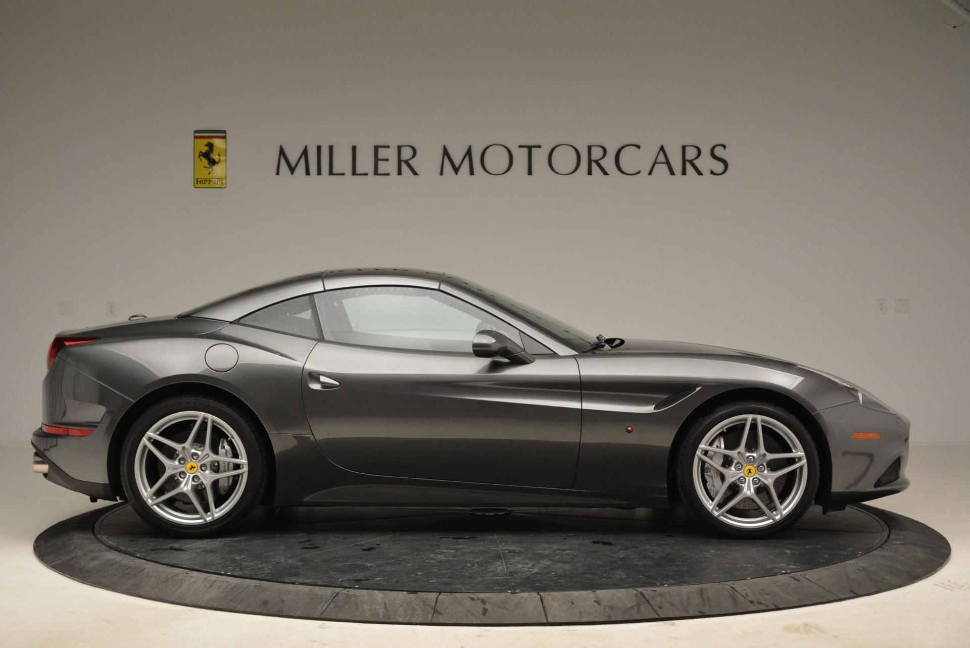 Used 2016 Ferrari California T  For Sale In Greenwich, CT. Alfa Romeo of Greenwich, 4461 2069_p21