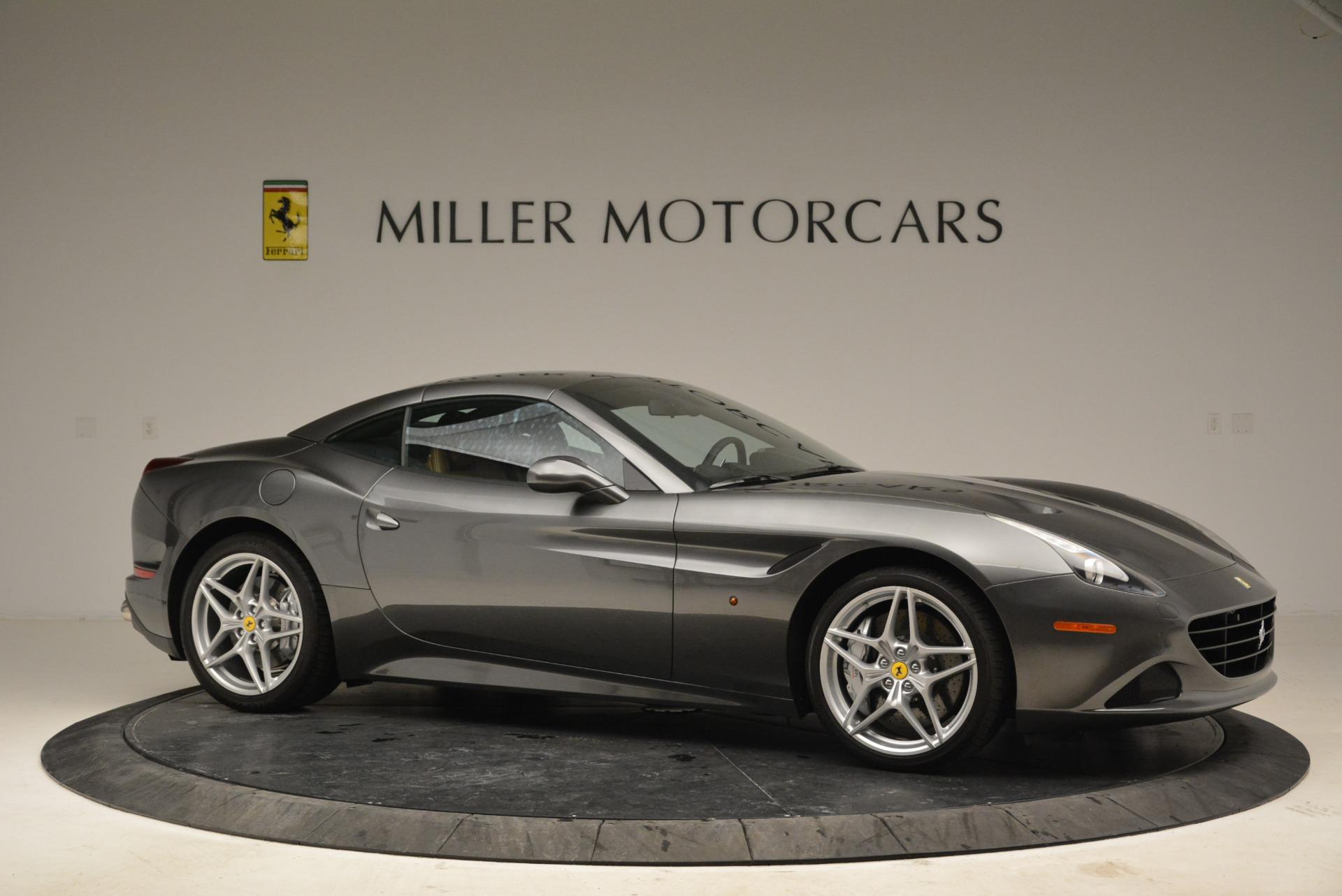 Used 2016 Ferrari California T  For Sale In Greenwich, CT. Alfa Romeo of Greenwich, 4461 2069_p22