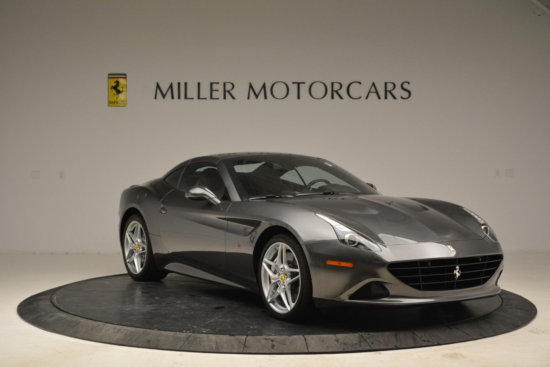 Used 2016 Ferrari California T  For Sale In Greenwich, CT. Alfa Romeo of Greenwich, 4461 2069_p23