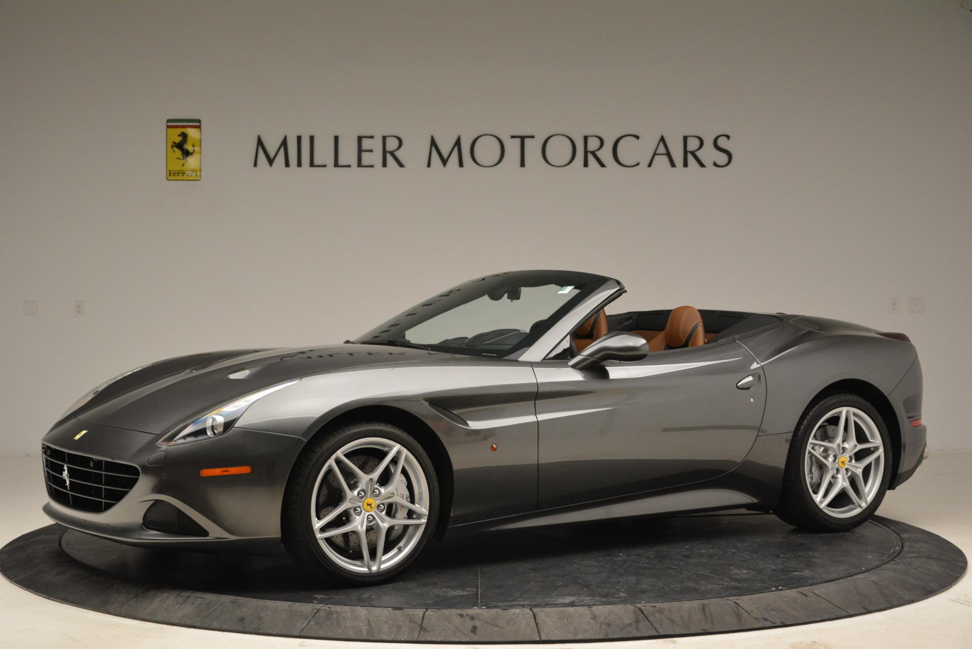 Used 2016 Ferrari California T  For Sale In Greenwich, CT. Alfa Romeo of Greenwich, 4461 2069_p2