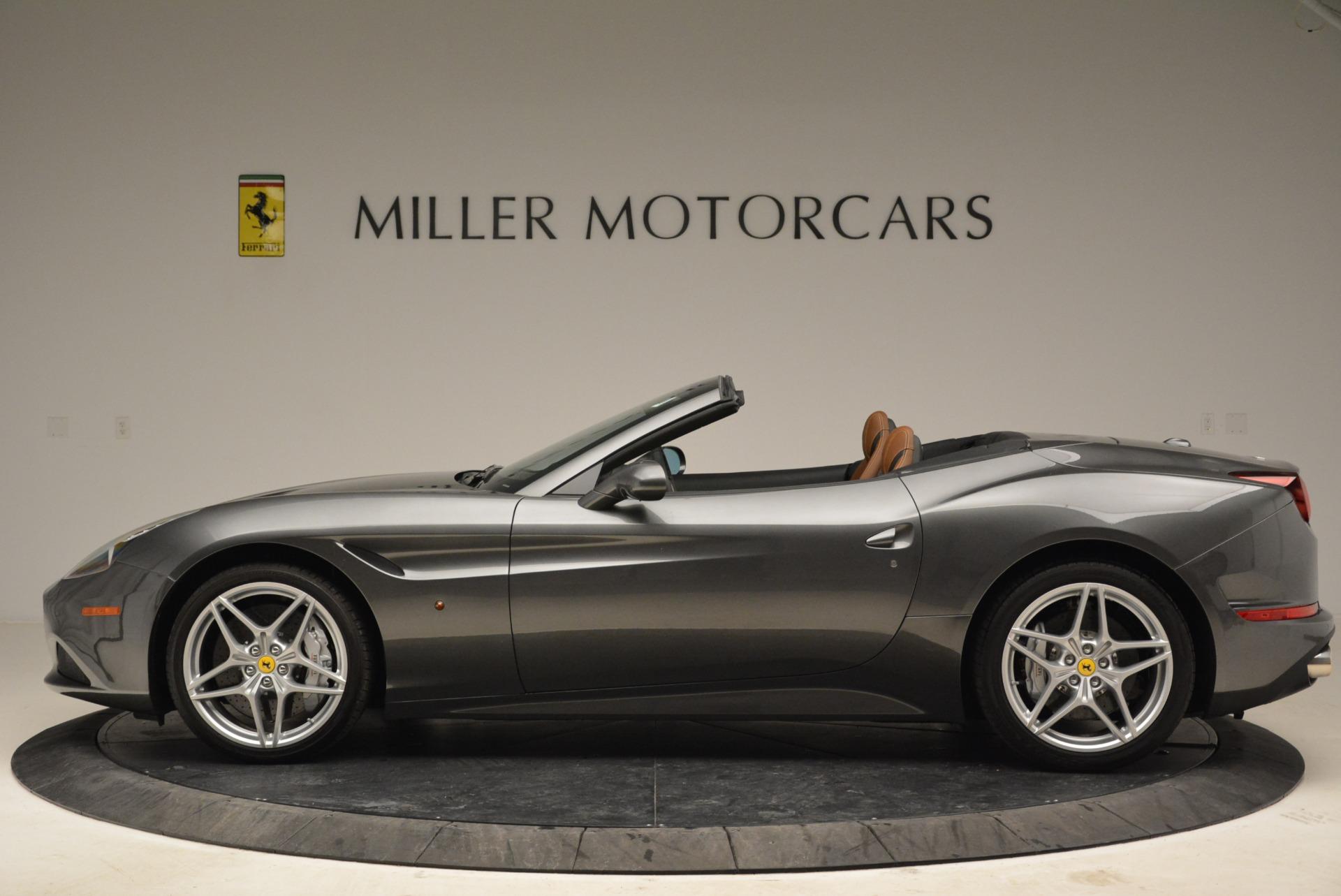 Used 2016 Ferrari California T  For Sale In Greenwich, CT. Alfa Romeo of Greenwich, 4461 2069_p3