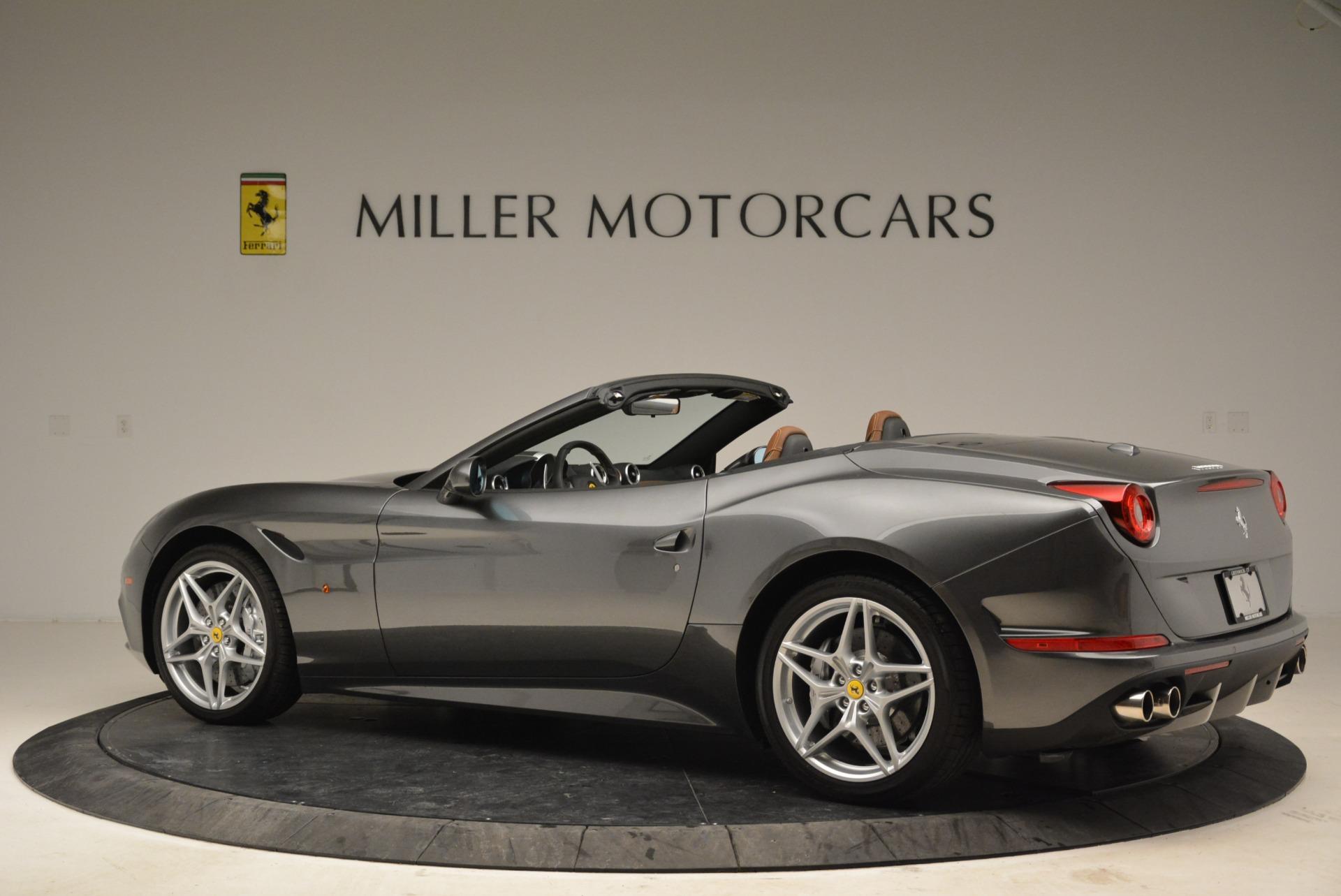 Used 2016 Ferrari California T  For Sale In Greenwich, CT. Alfa Romeo of Greenwich, 4461 2069_p4