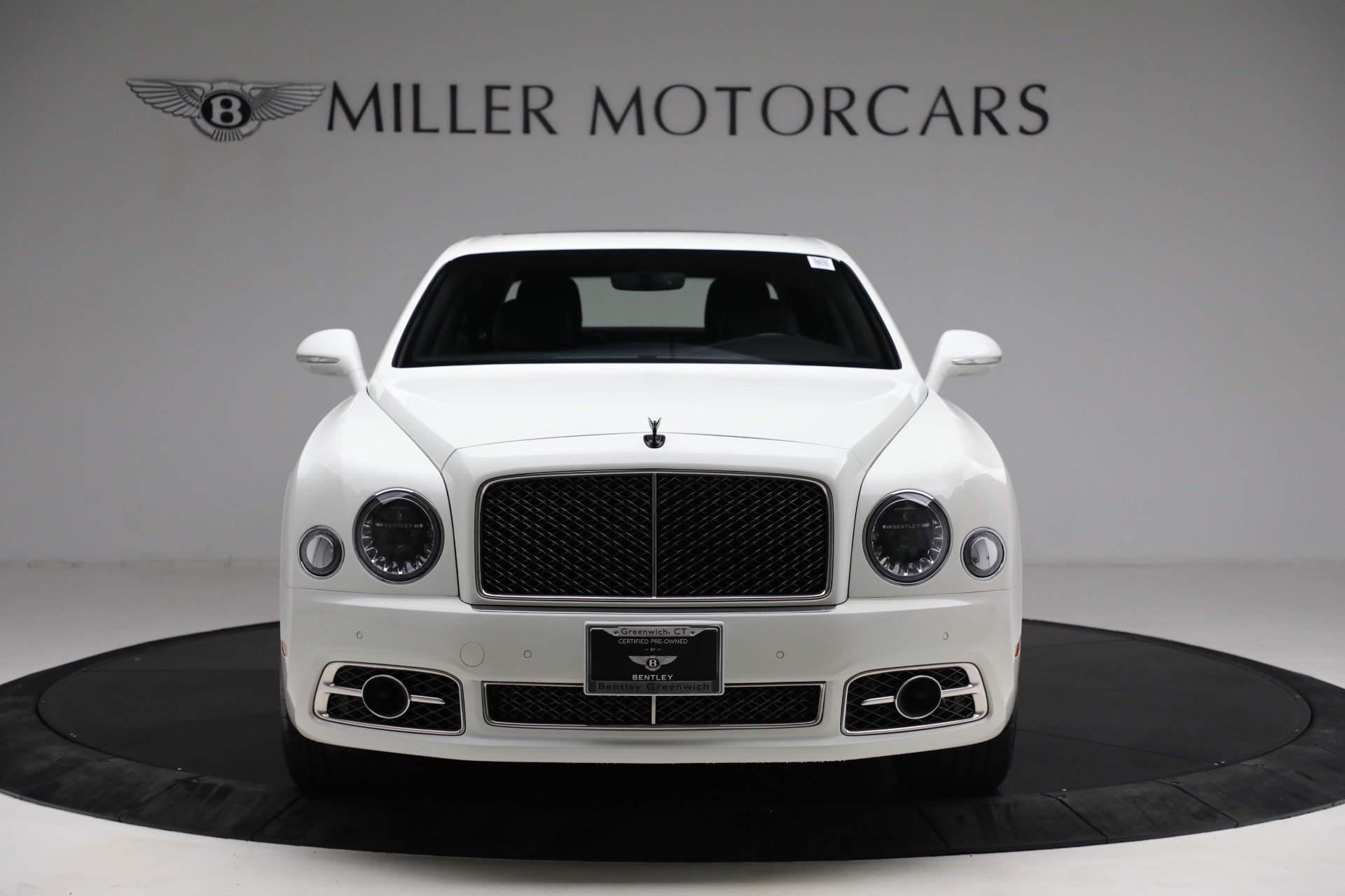 Used 2018 Bentley Mulsanne Speed For Sale In Greenwich, CT. Alfa Romeo of Greenwich, B1350 2075_p11