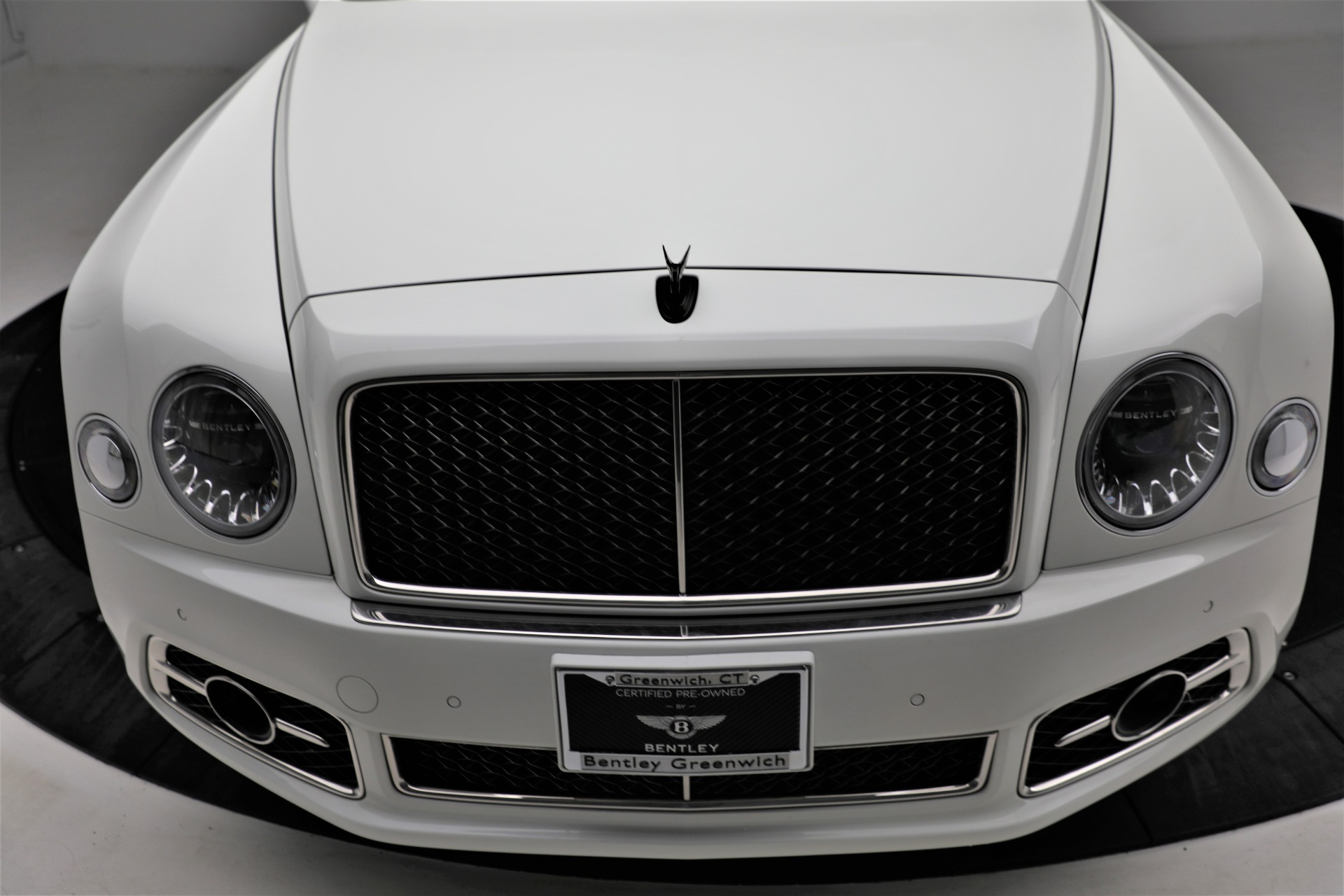 Used 2018 Bentley Mulsanne Speed For Sale In Greenwich, CT. Alfa Romeo of Greenwich, B1350 2075_p12