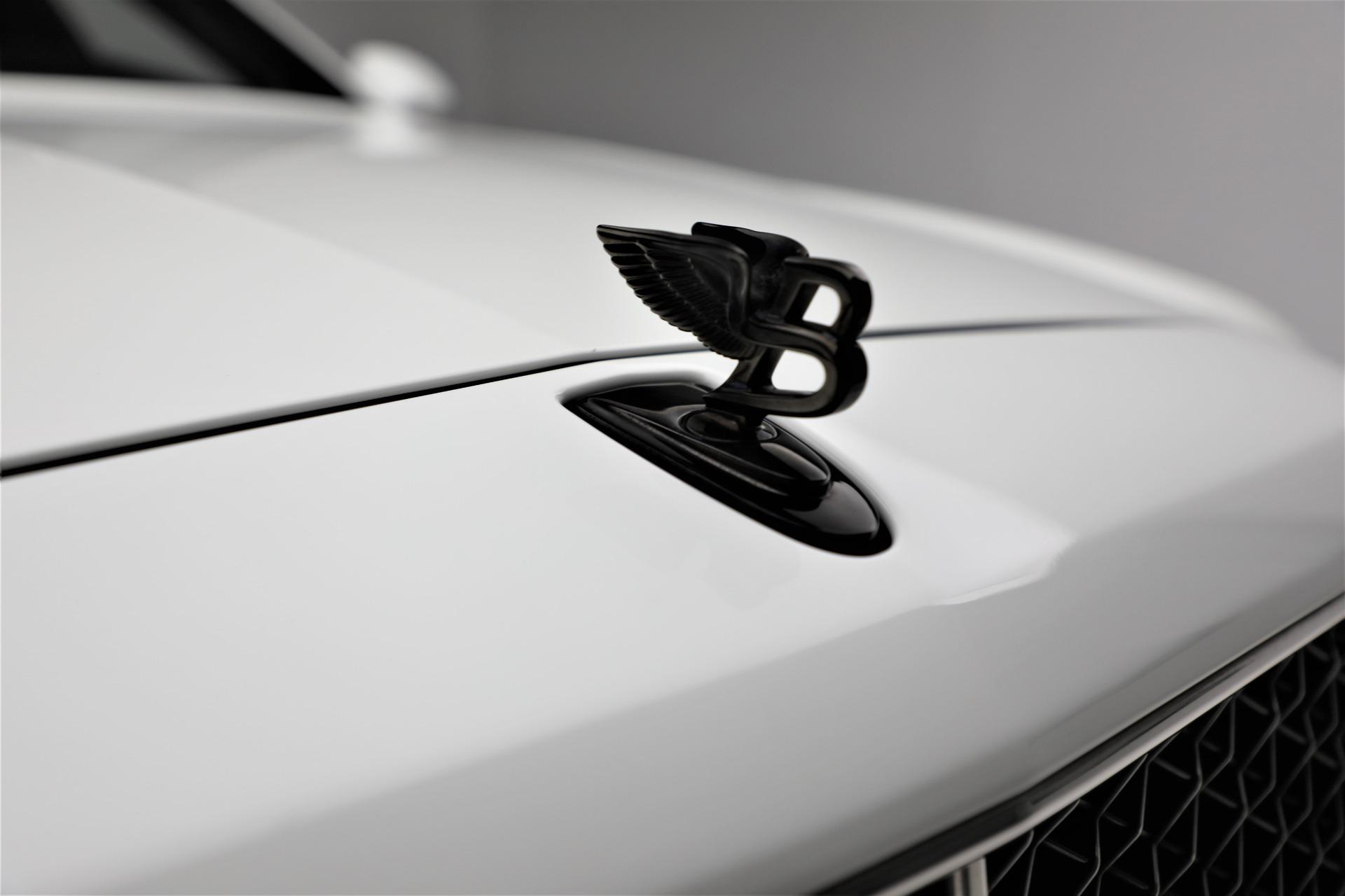 New 2018 Bentley Mulsanne Speed For Sale In Greenwich, CT. Alfa Romeo of Greenwich, B1350 2075_p13