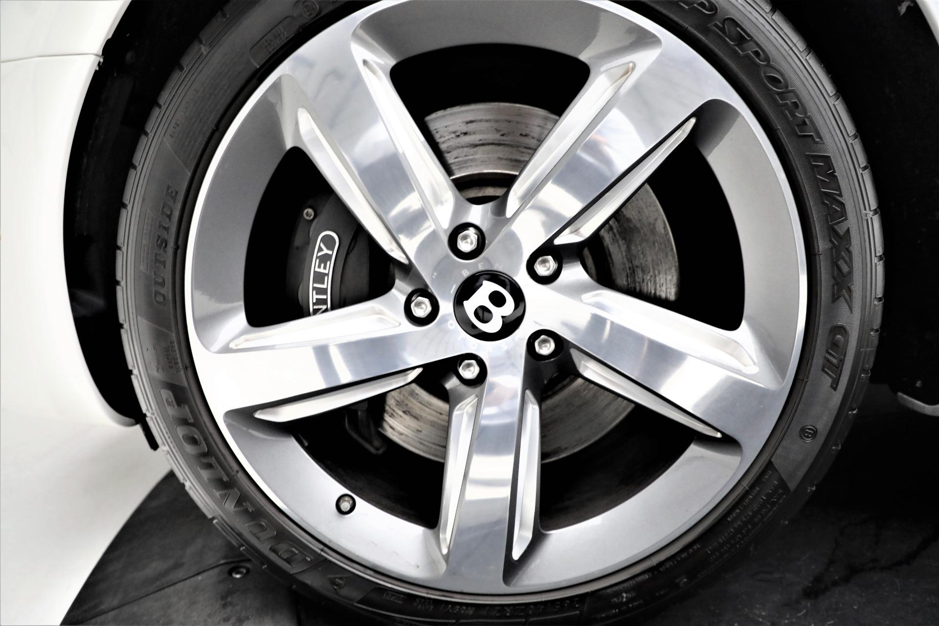 New 2018 Bentley Mulsanne Speed For Sale In Greenwich, CT. Alfa Romeo of Greenwich, B1350 2075_p14