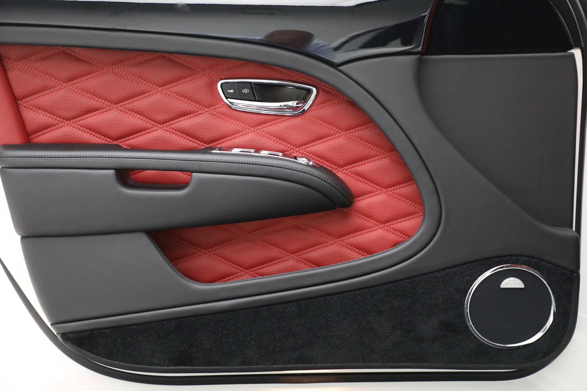 New 2018 Bentley Mulsanne Speed For Sale In Greenwich, CT. Alfa Romeo of Greenwich, B1350 2075_p15