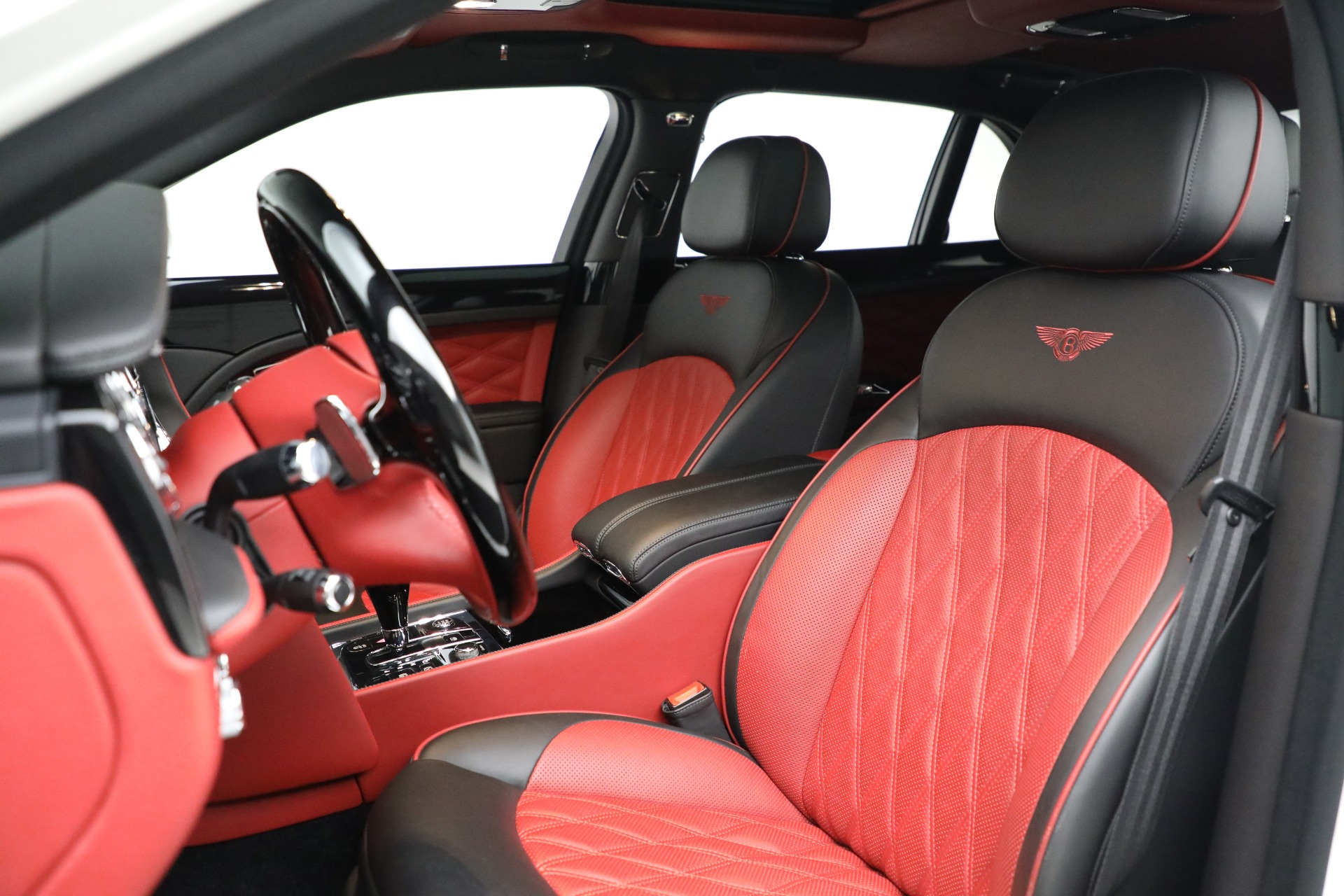 Used 2018 Bentley Mulsanne Speed For Sale In Greenwich, CT. Alfa Romeo of Greenwich, B1350 2075_p18