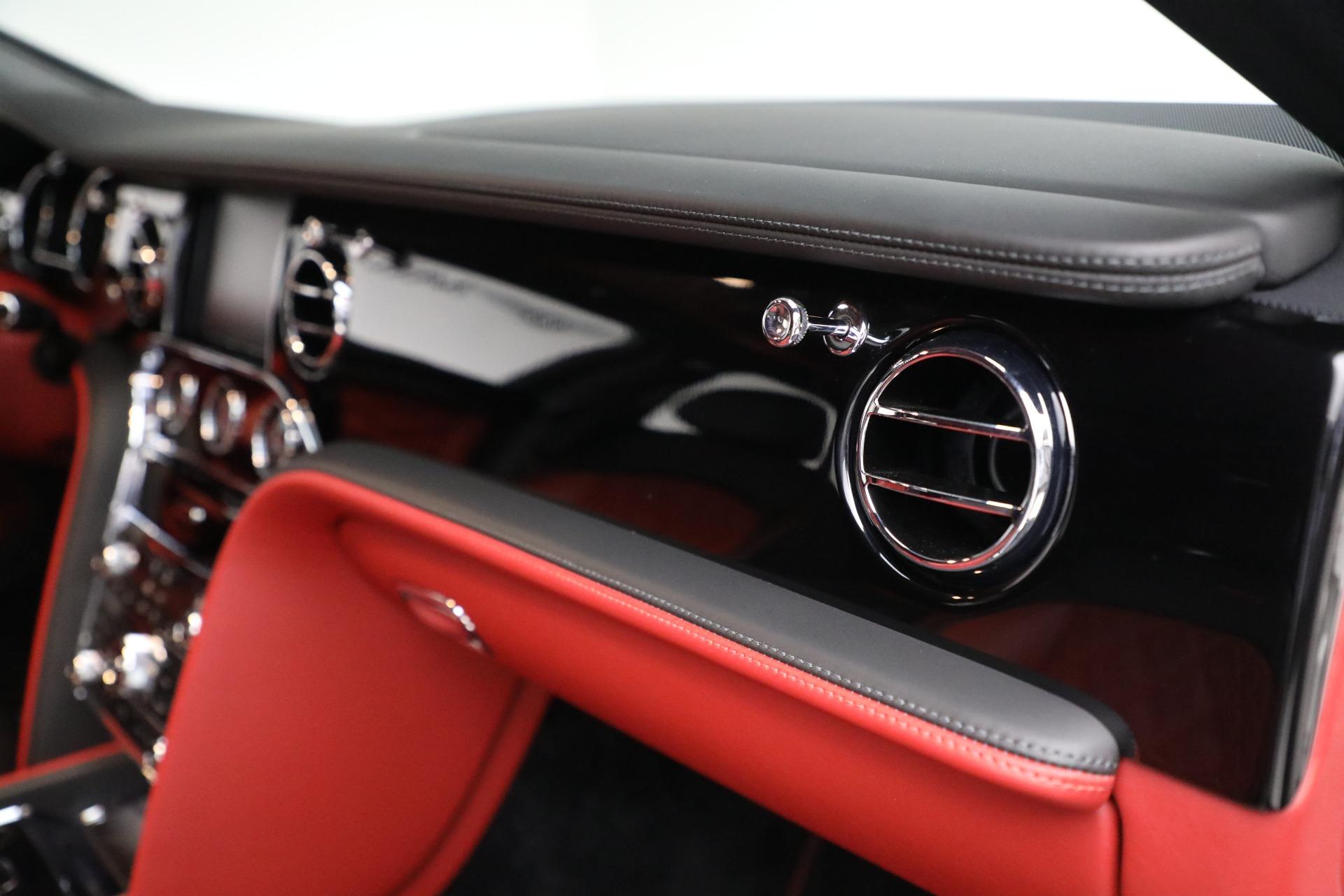 New 2018 Bentley Mulsanne Speed For Sale In Greenwich, CT. Alfa Romeo of Greenwich, B1350 2075_p30