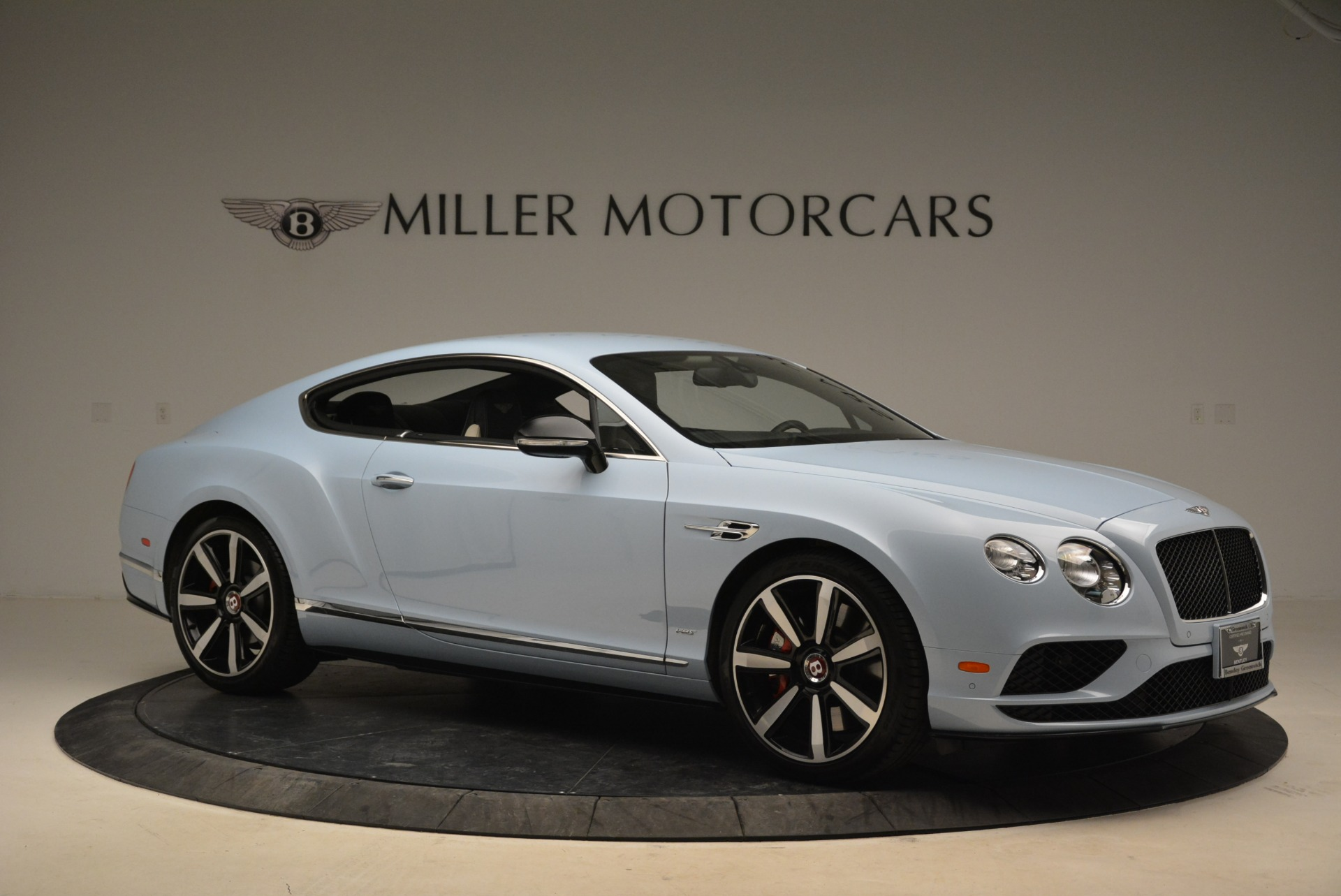 Used 2016 Bentley Continental GT V8 S For Sale In Greenwich, CT. Alfa Romeo of Greenwich, 7332 2077_p10