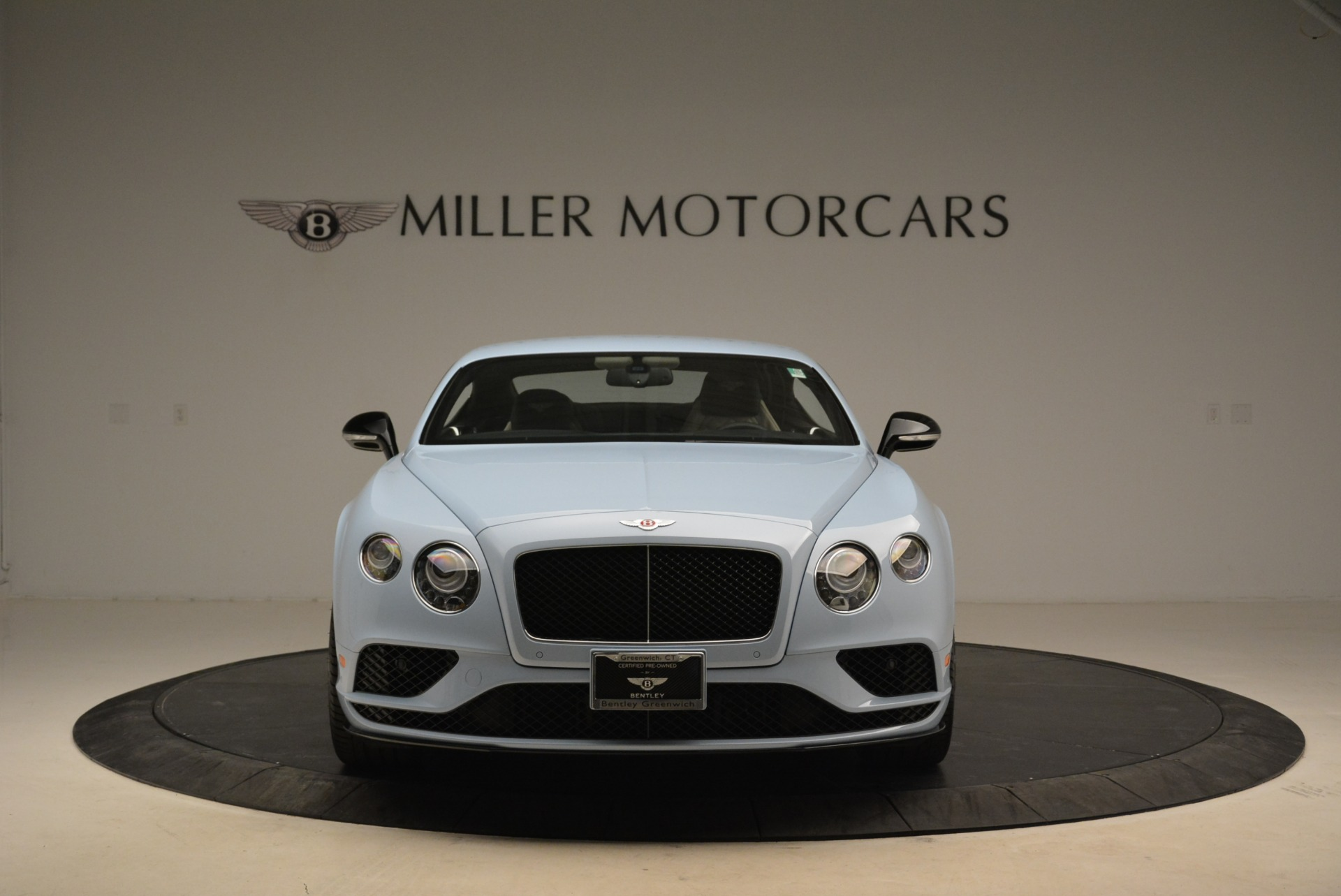 Used 2016 Bentley Continental GT V8 S For Sale In Greenwich, CT. Alfa Romeo of Greenwich, 7332 2077_p12
