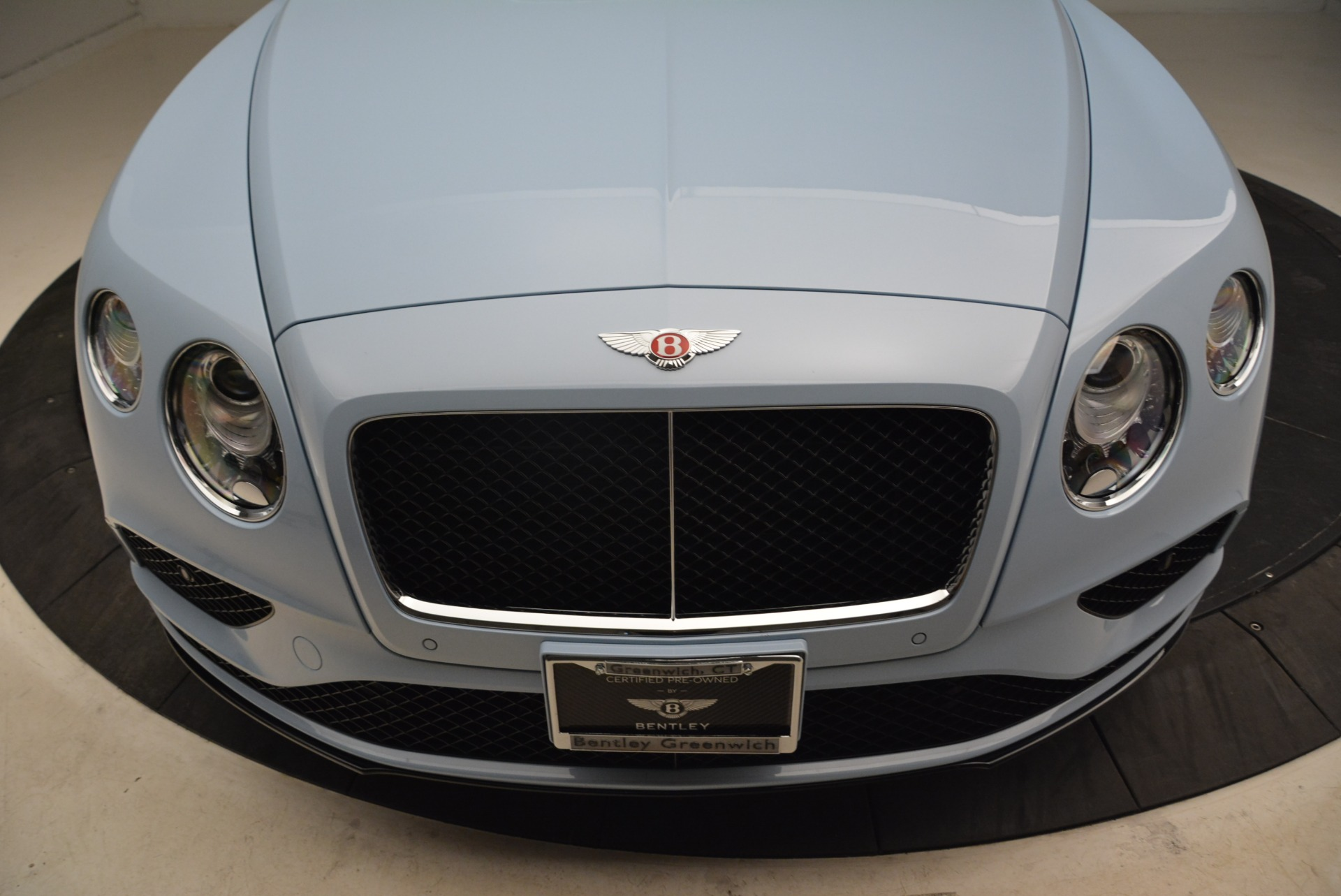Used 2016 Bentley Continental GT V8 S For Sale In Greenwich, CT. Alfa Romeo of Greenwich, 7332 2077_p13