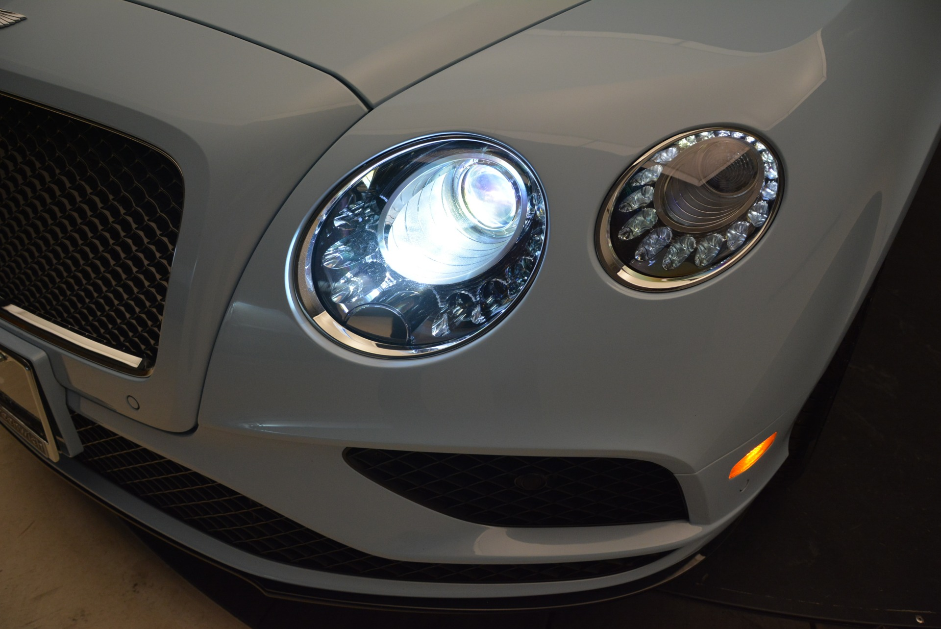Used 2016 Bentley Continental GT V8 S For Sale In Greenwich, CT. Alfa Romeo of Greenwich, 7332 2077_p18