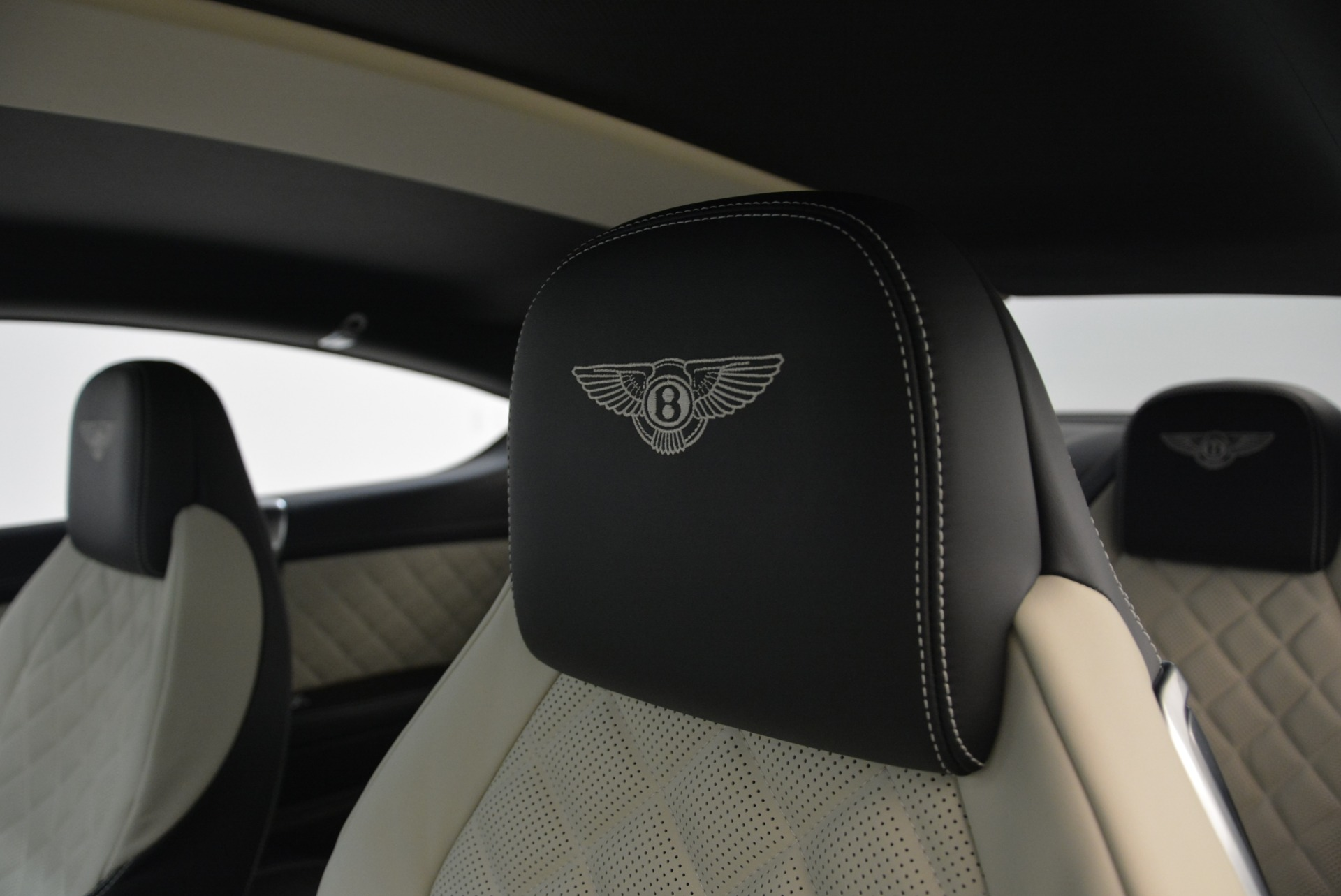Used 2016 Bentley Continental GT V8 S For Sale In Greenwich, CT. Alfa Romeo of Greenwich, 7332 2077_p22