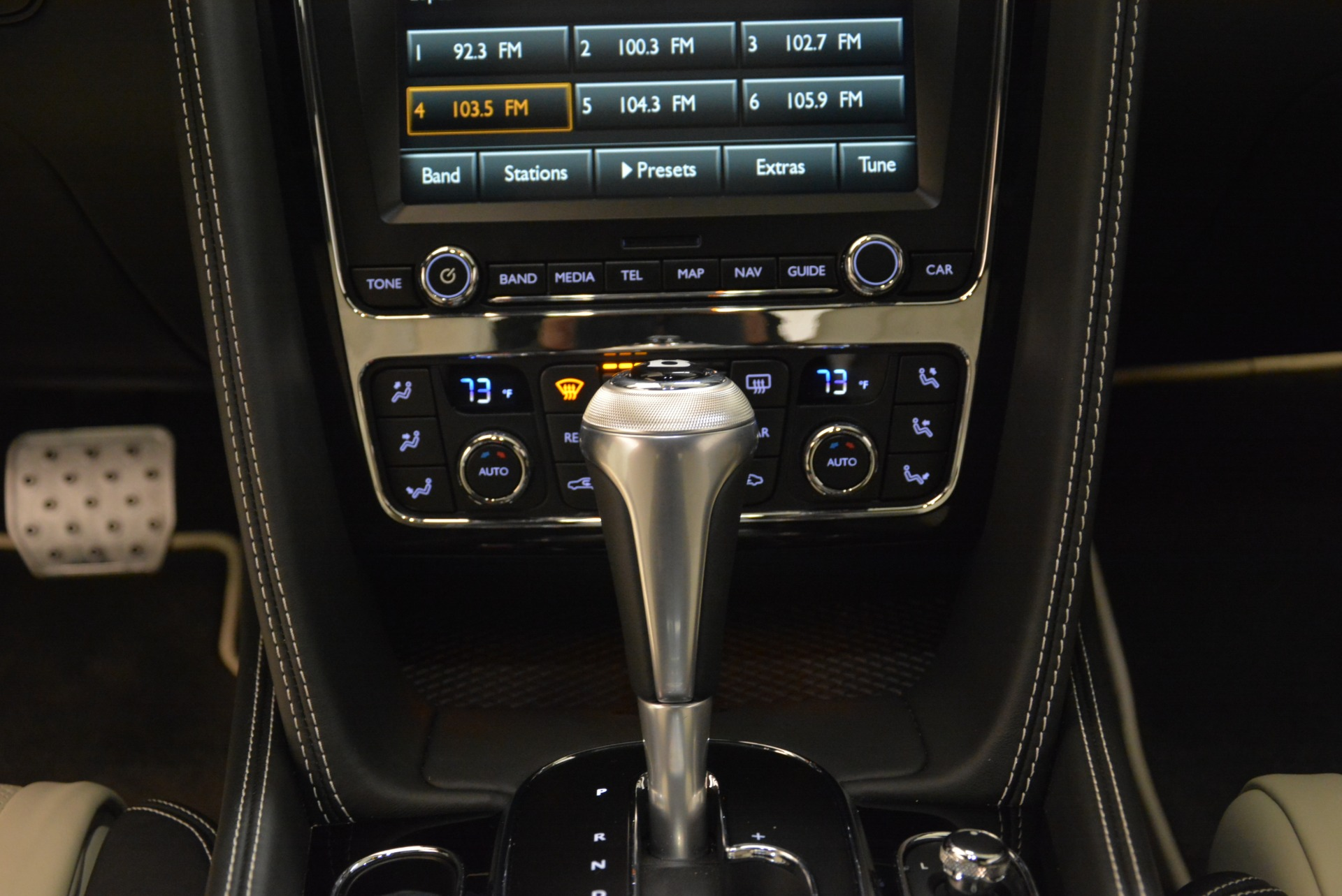Used 2016 Bentley Continental GT V8 S For Sale In Greenwich, CT. Alfa Romeo of Greenwich, 7332 2077_p27