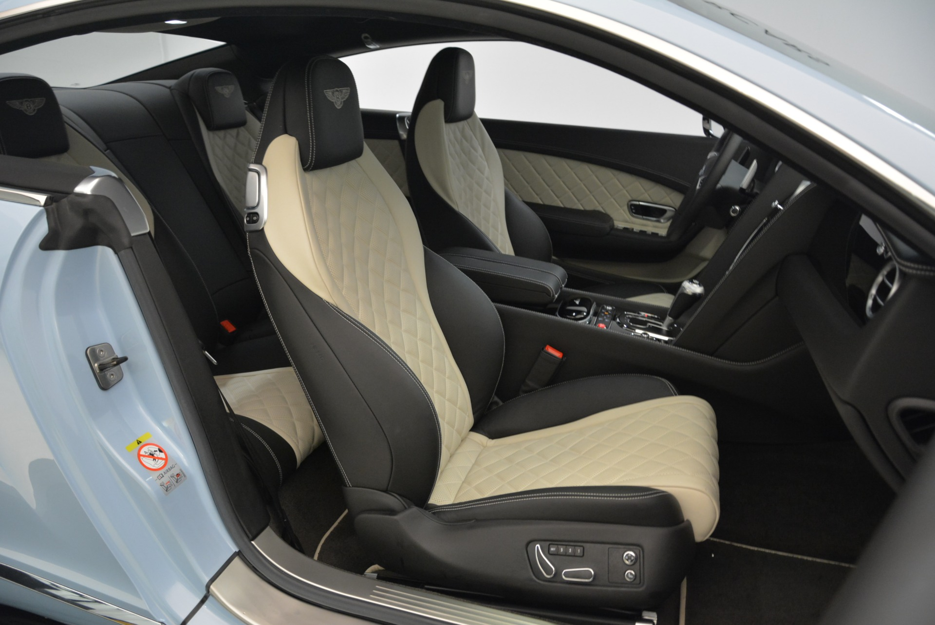 Used 2016 Bentley Continental GT V8 S For Sale In Greenwich, CT. Alfa Romeo of Greenwich, 7332 2077_p28