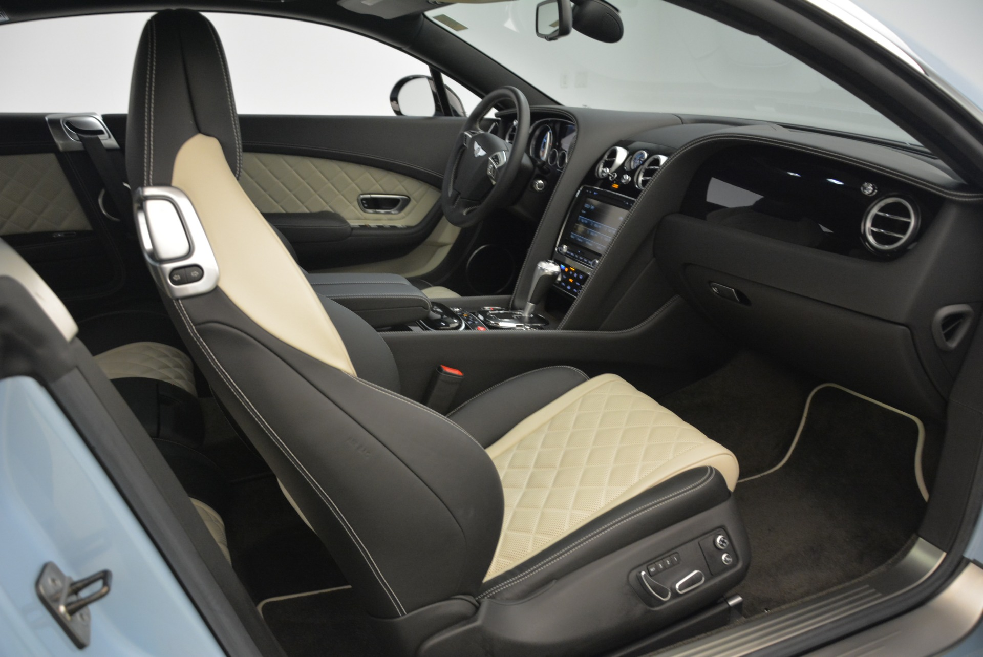 Used 2016 Bentley Continental GT V8 S For Sale In Greenwich, CT. Alfa Romeo of Greenwich, 7332 2077_p29