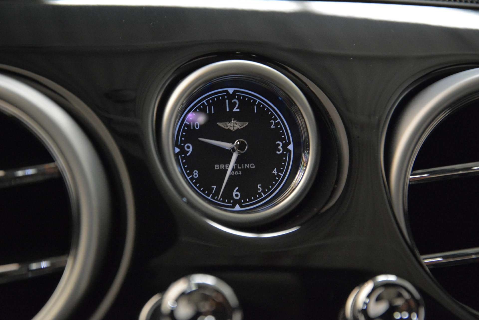 Used 2016 Bentley Continental GT V8 S For Sale In Greenwich, CT. Alfa Romeo of Greenwich, 7332 2077_p30