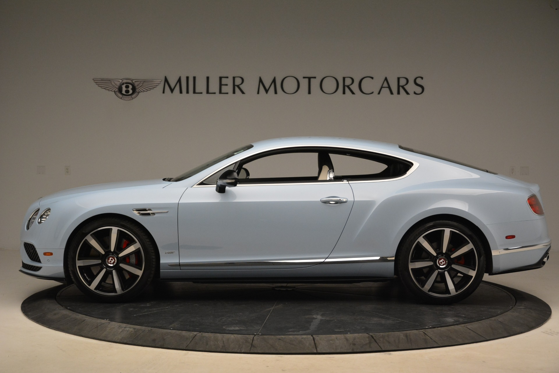 Used 2016 Bentley Continental GT V8 S For Sale In Greenwich, CT. Alfa Romeo of Greenwich, 7332 2077_p3