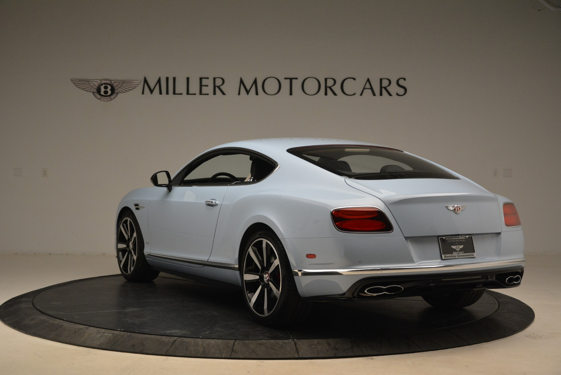 Used 2016 Bentley Continental GT V8 S For Sale In Greenwich, CT. Alfa Romeo of Greenwich, 7332 2077_p4