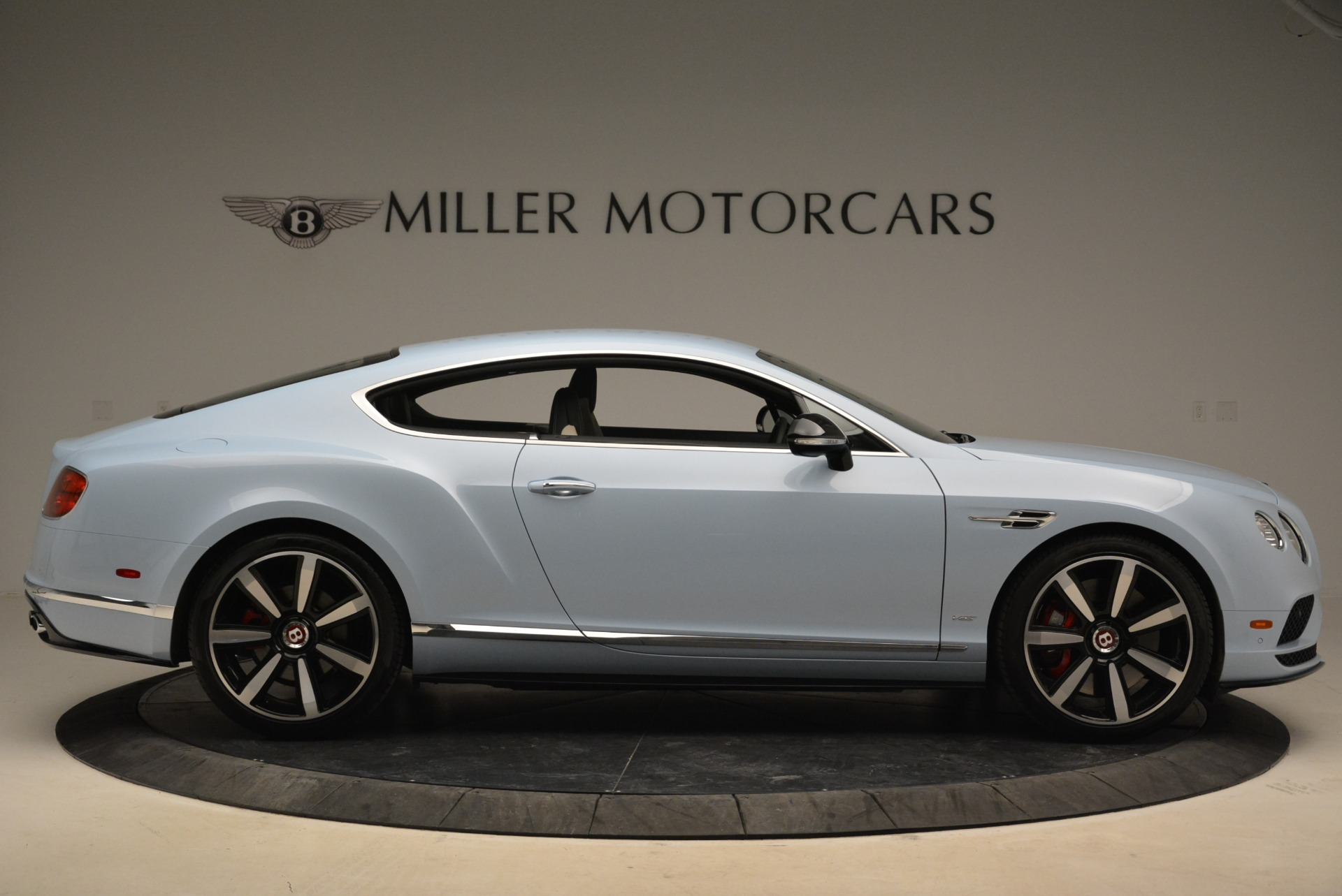 Used 2016 Bentley Continental GT V8 S For Sale In Greenwich, CT. Alfa Romeo of Greenwich, 7332 2077_p9