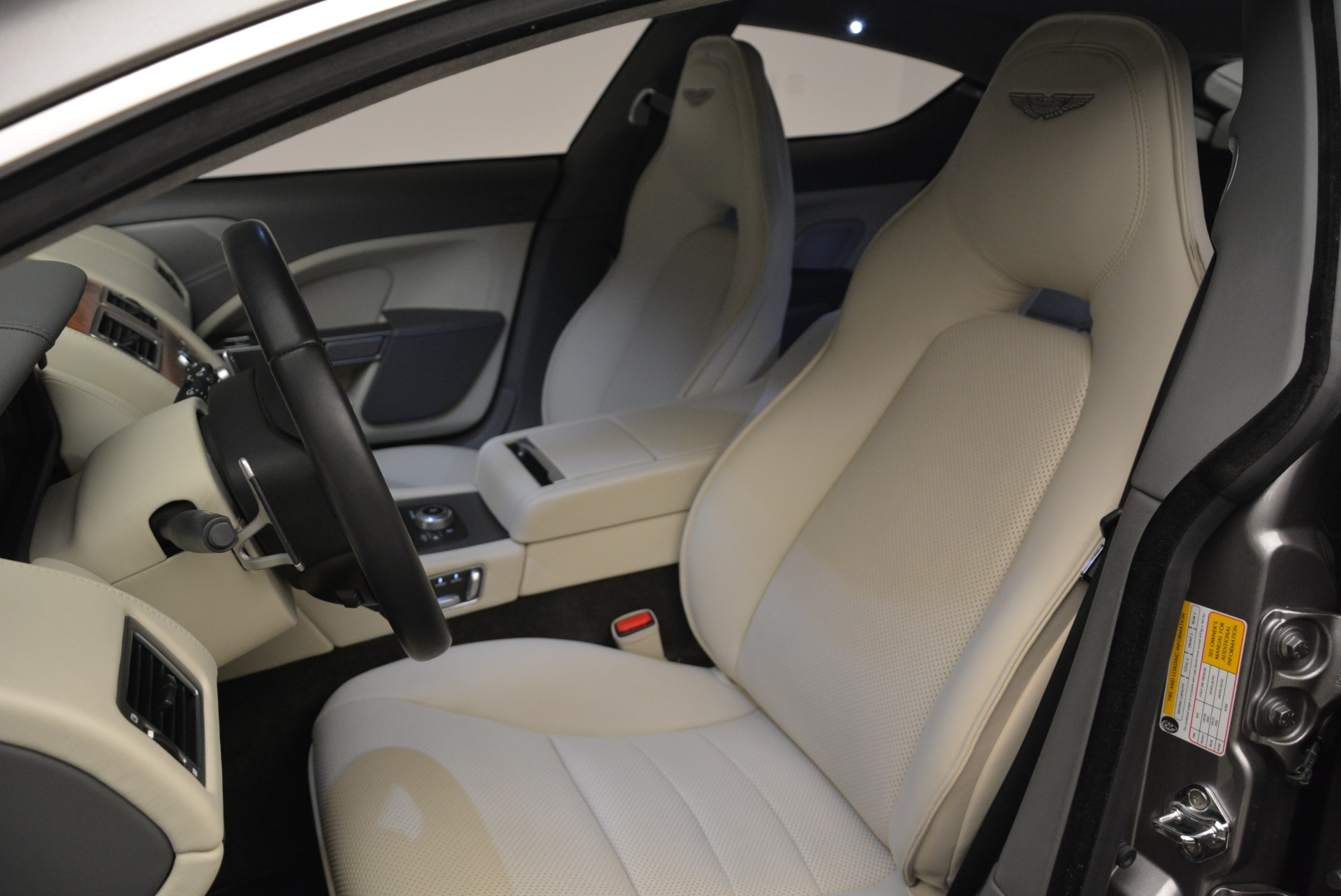 Used 2014 Aston Martin Rapide S  For Sale In Greenwich, CT. Alfa Romeo of Greenwich, A1277A 2079_p15
