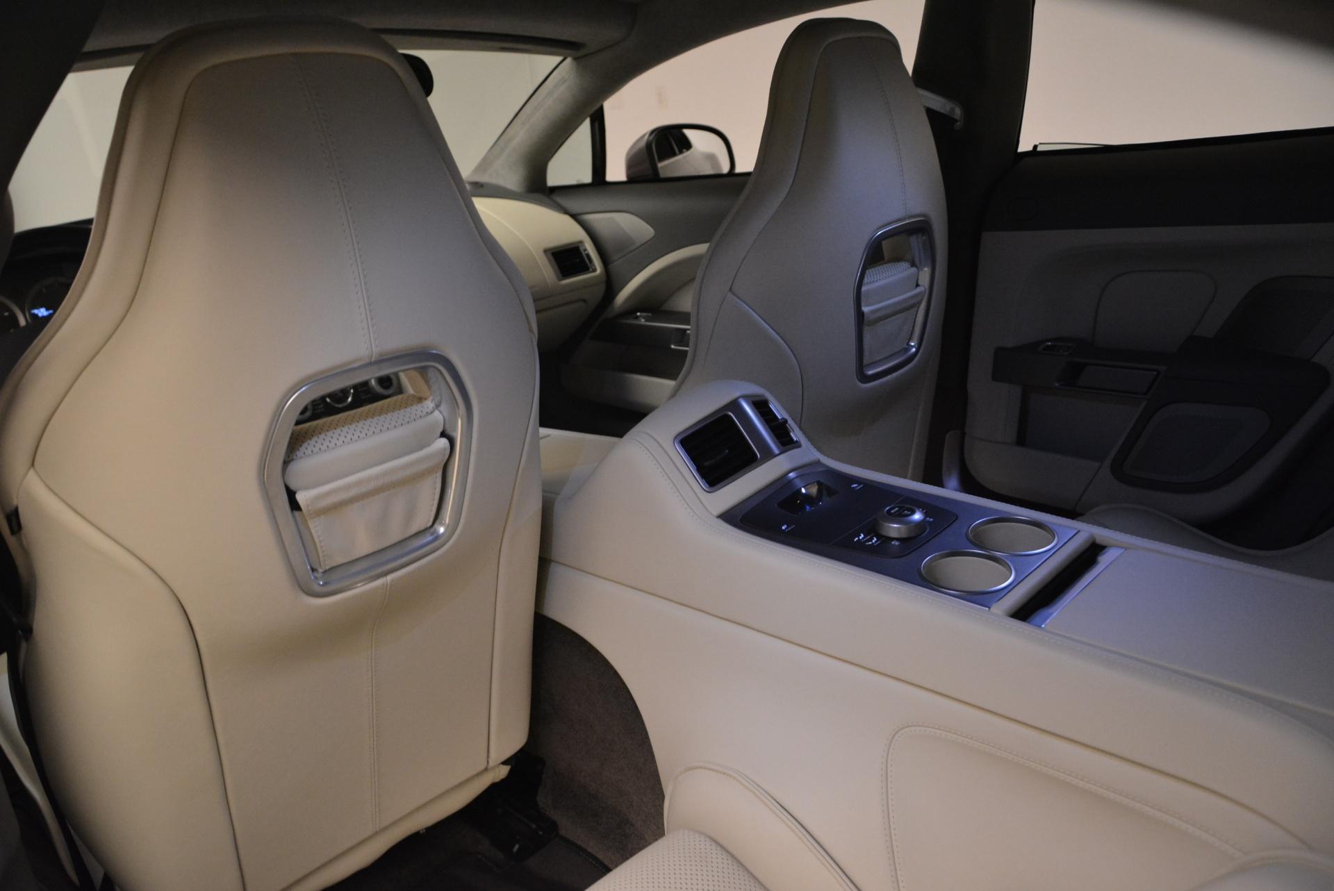 Used 2014 Aston Martin Rapide S  For Sale In Greenwich, CT. Alfa Romeo of Greenwich, A1277A 2079_p18