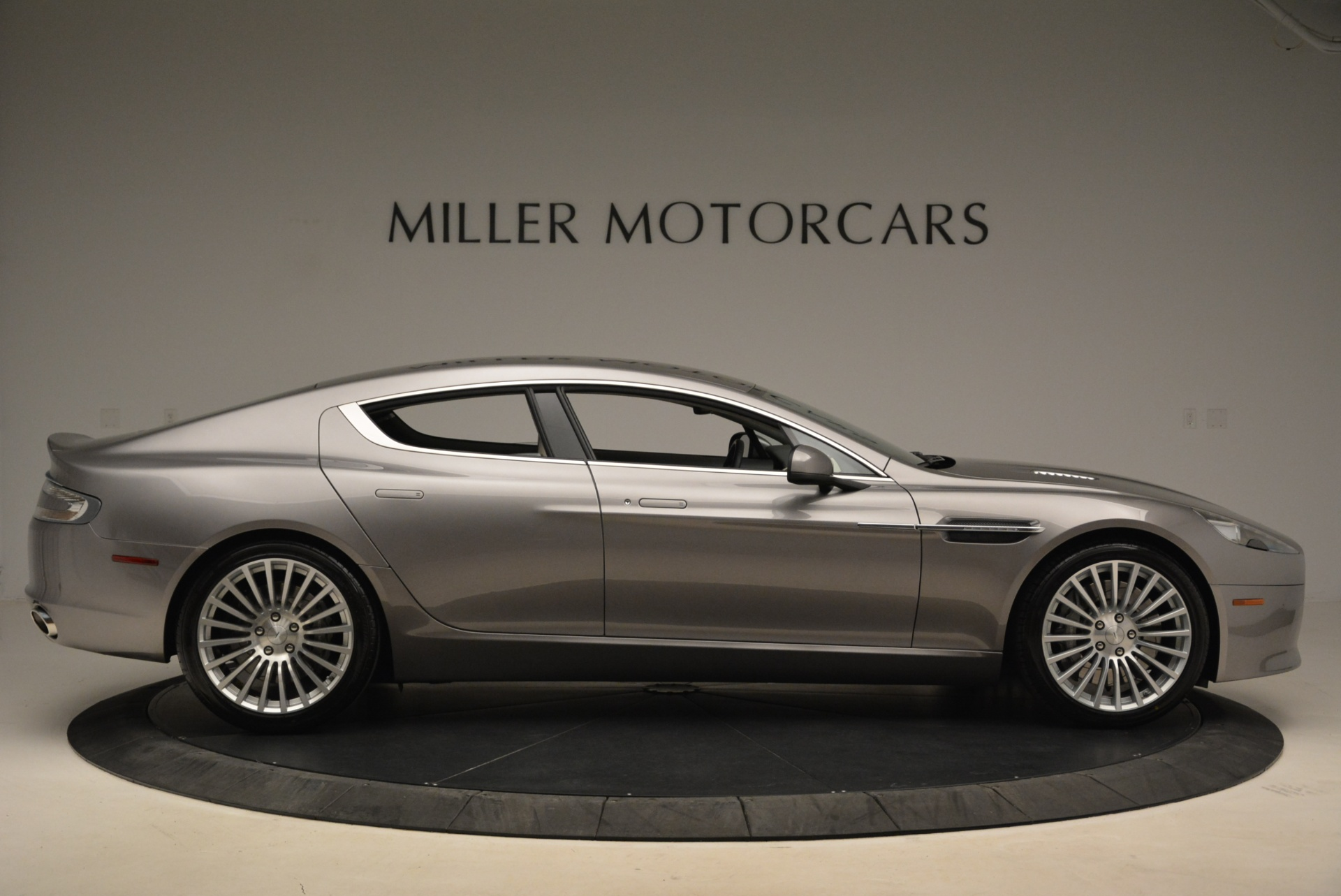 Used 2014 Aston Martin Rapide S  For Sale In Greenwich, CT. Alfa Romeo of Greenwich, A1277A 2079_p9