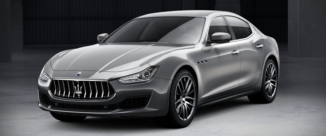 New 2018 Maserati Ghibli S Q4 For Sale In Greenwich, CT. Alfa Romeo of Greenwich, W573 2080_main