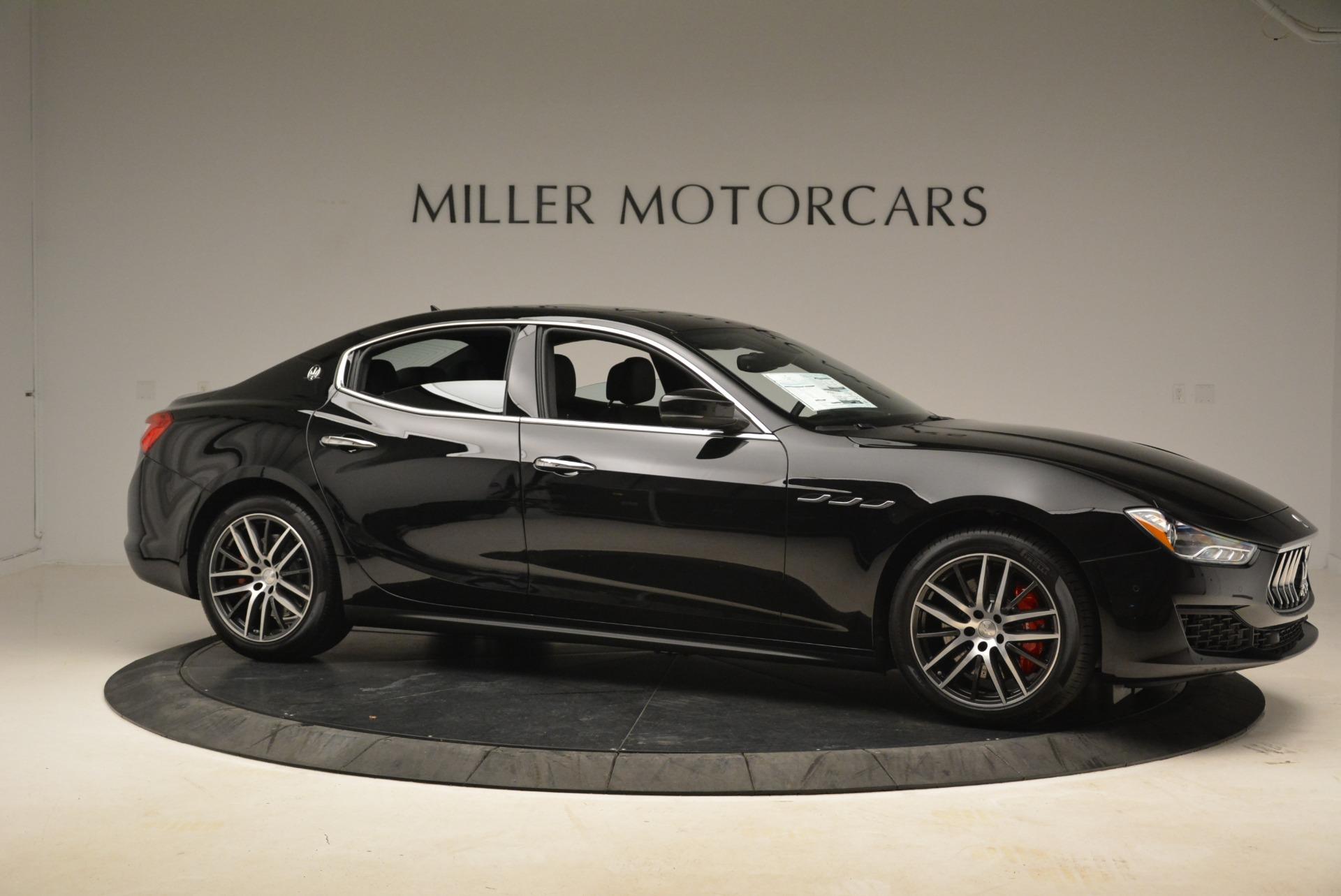 New 2018 Maserati Ghibli S Q4 For Sale In Greenwich, CT. Alfa Romeo of Greenwich, M2057 2082_p11