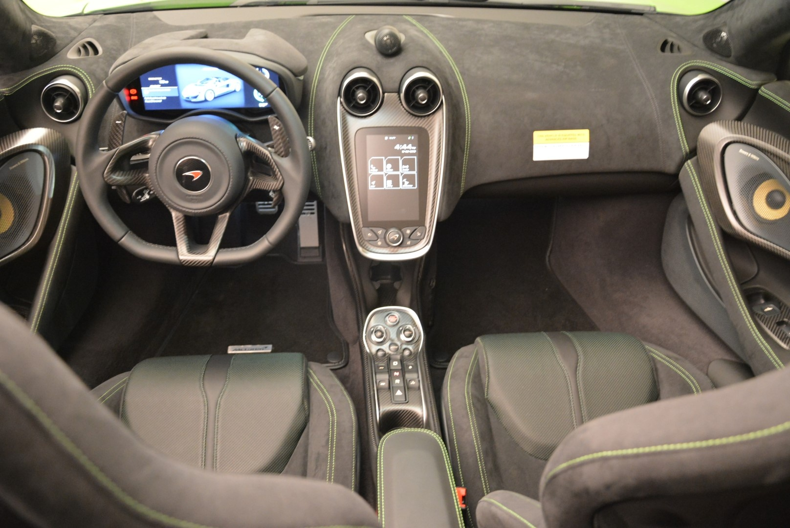 New 2018 McLaren 570S Spider For Sale In Greenwich, CT. Alfa Romeo of Greenwich, MC339 2087_p28