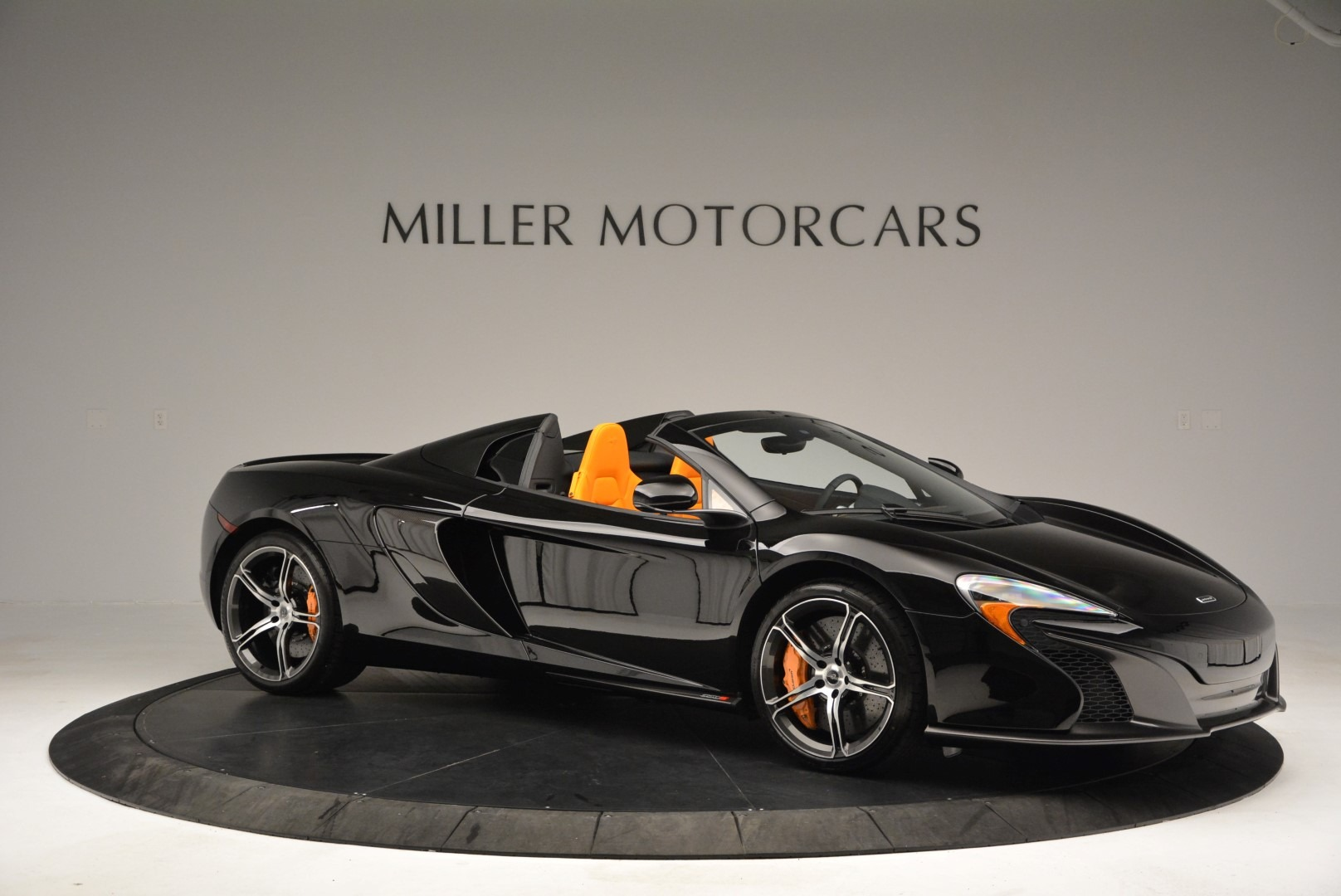 Used 2015 McLaren 650S Spider For Sale In Greenwich, CT. Alfa Romeo of Greenwich, MC334A 2089_p10