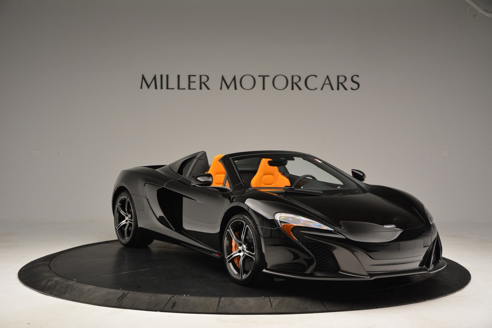 Used 2015 McLaren 650S Spider For Sale In Greenwich, CT. Alfa Romeo of Greenwich, MC334A 2089_p11