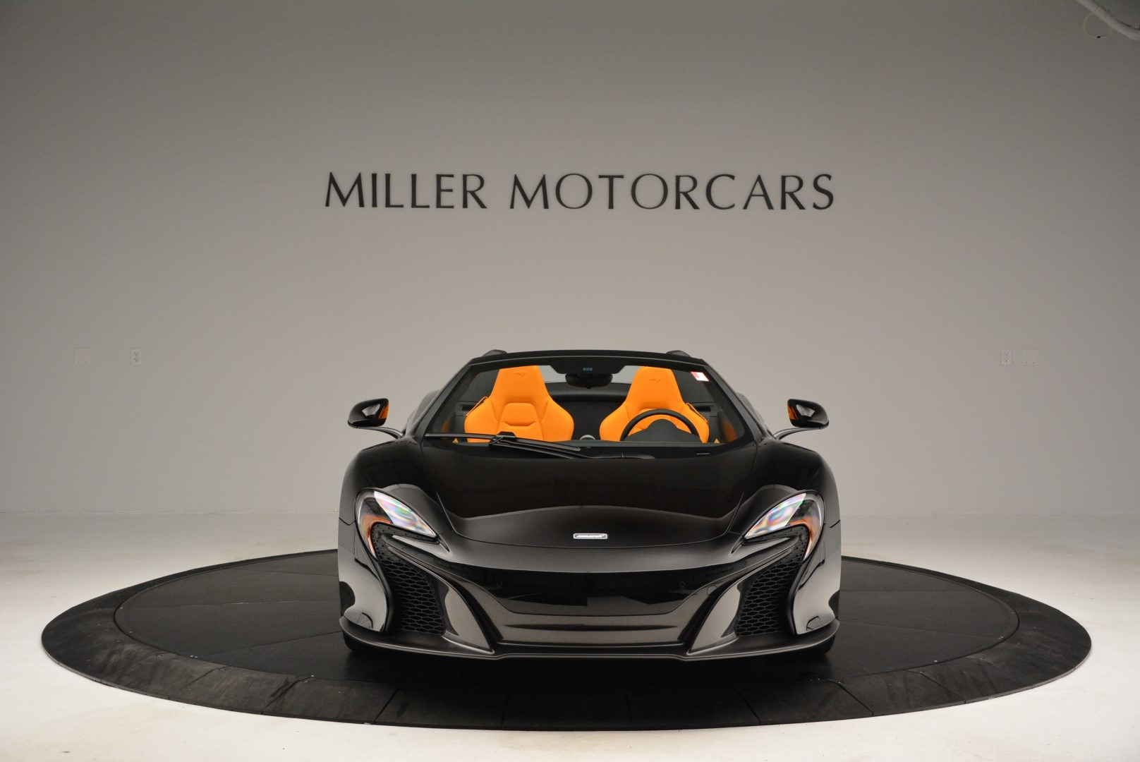 Used 2015 McLaren 650S Spider For Sale In Greenwich, CT. Alfa Romeo of Greenwich, MC334A 2089_p12