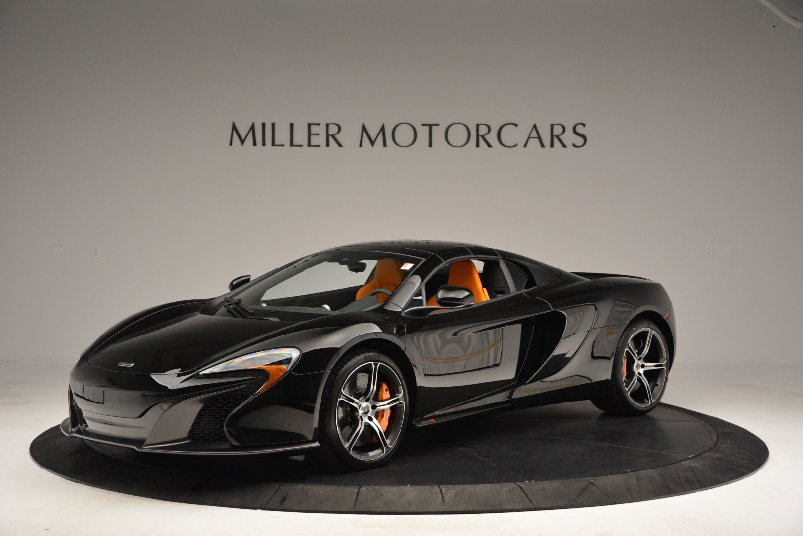 Used 2015 McLaren 650S Spider For Sale In Greenwich, CT. Alfa Romeo of Greenwich, MC334A 2089_p14