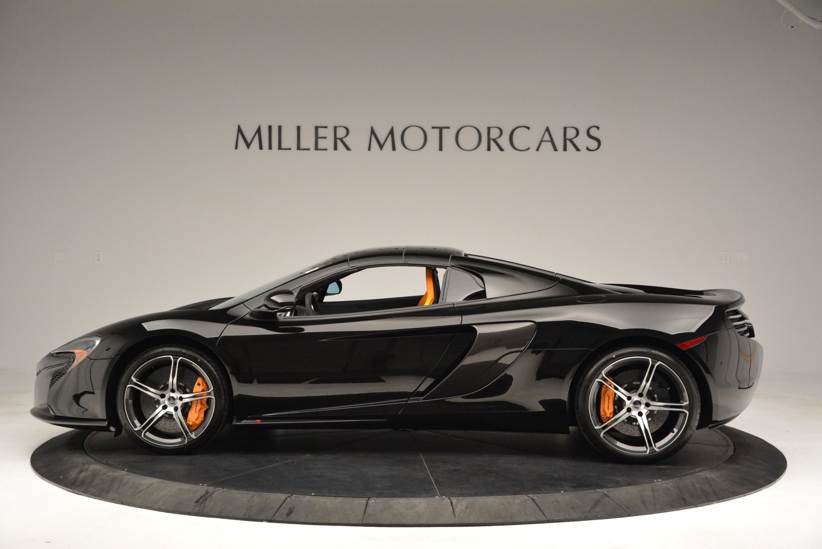 Used 2015 McLaren 650S Spider For Sale In Greenwich, CT. Alfa Romeo of Greenwich, MC334A 2089_p15