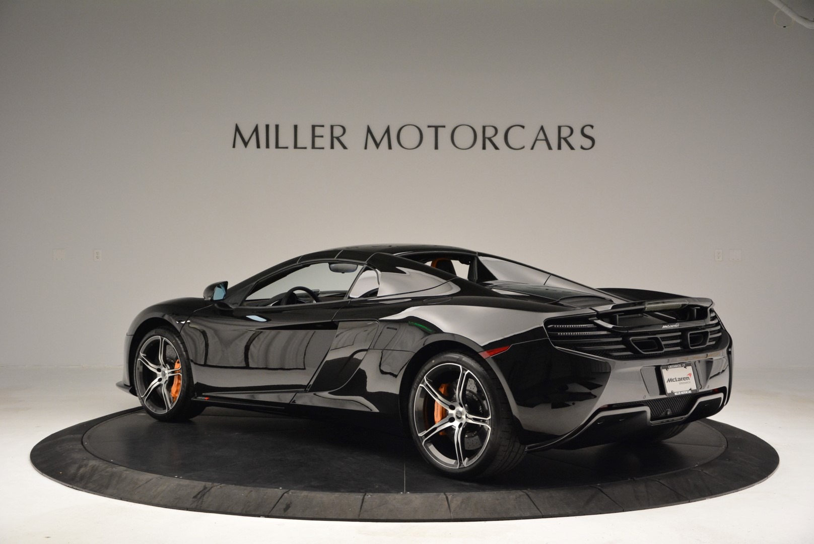 Used 2015 McLaren 650S Spider For Sale In Greenwich, CT. Alfa Romeo of Greenwich, MC334A 2089_p16