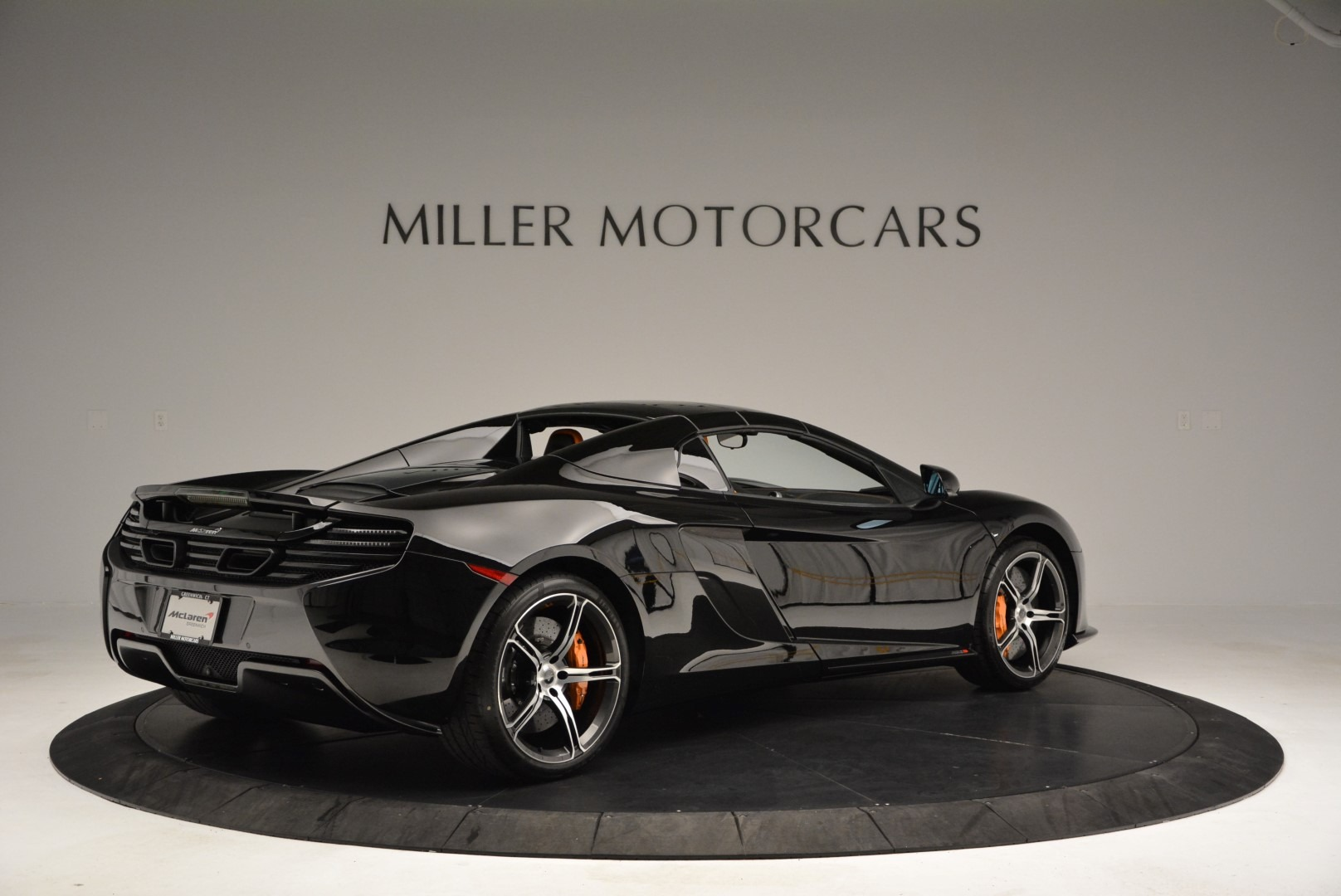 Used 2015 McLaren 650S Spider For Sale In Greenwich, CT. Alfa Romeo of Greenwich, MC334A 2089_p18