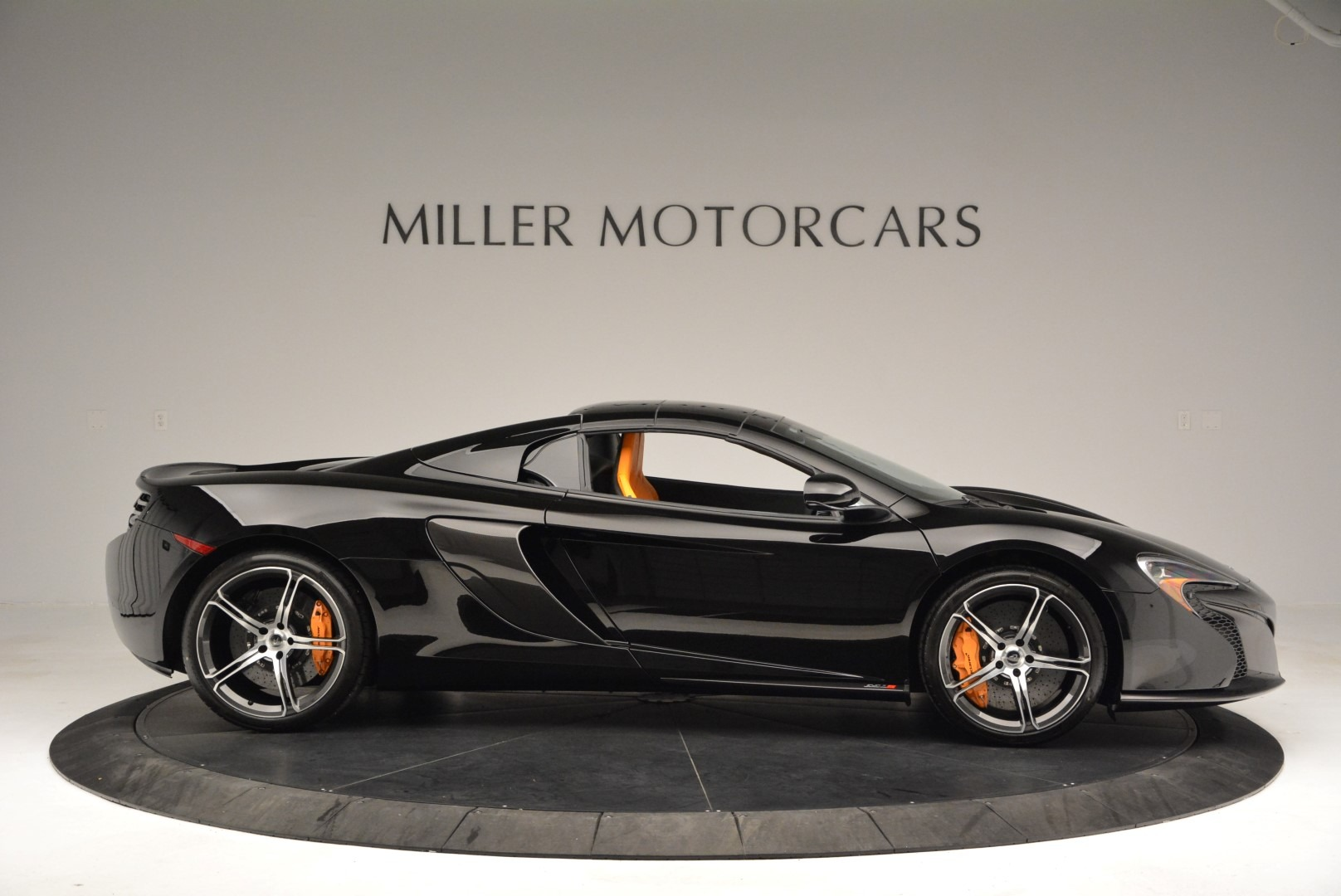 Used 2015 McLaren 650S Spider For Sale In Greenwich, CT. Alfa Romeo of Greenwich, MC334A 2089_p19