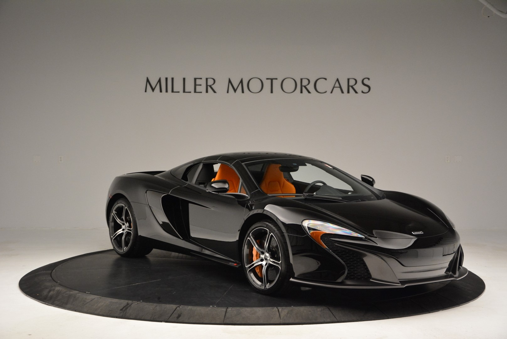 Used 2015 McLaren 650S Spider For Sale In Greenwich, CT. Alfa Romeo of Greenwich, MC334A 2089_p20