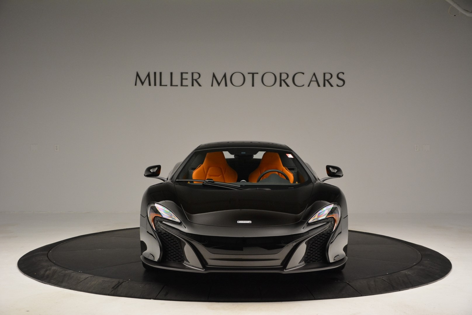 Used 2015 McLaren 650S Spider For Sale In Greenwich, CT. Alfa Romeo of Greenwich, MC334A 2089_p21