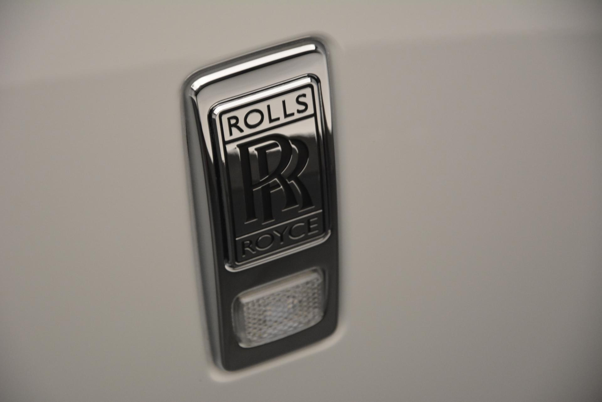 Used 2016 Rolls-Royce Wraith  For Sale In Greenwich, CT. Alfa Romeo of Greenwich, R343 209_p13