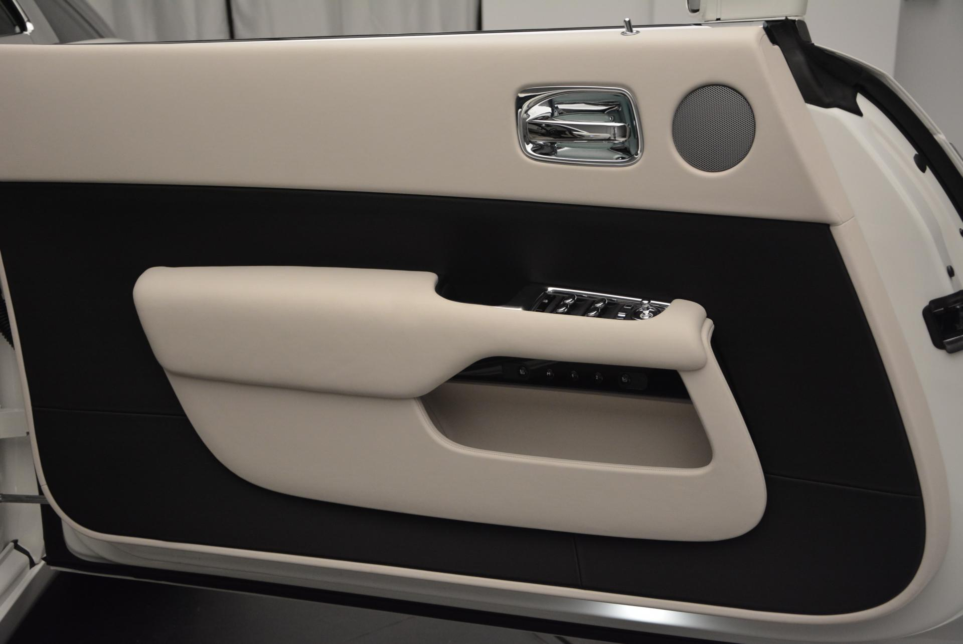 Used 2016 Rolls-Royce Wraith  For Sale In Greenwich, CT. Alfa Romeo of Greenwich, R343 209_p15