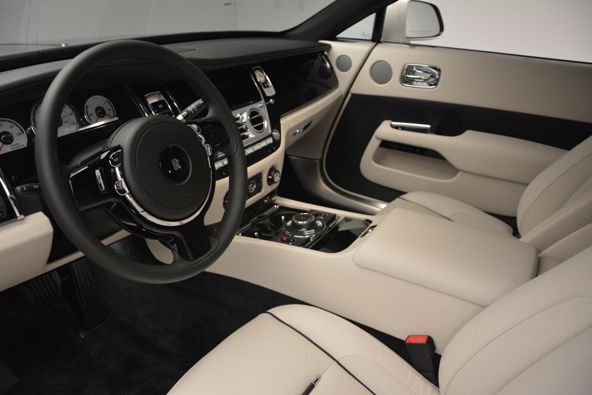 Used 2016 Rolls-Royce Wraith  For Sale In Greenwich, CT. Alfa Romeo of Greenwich, R343 209_p19